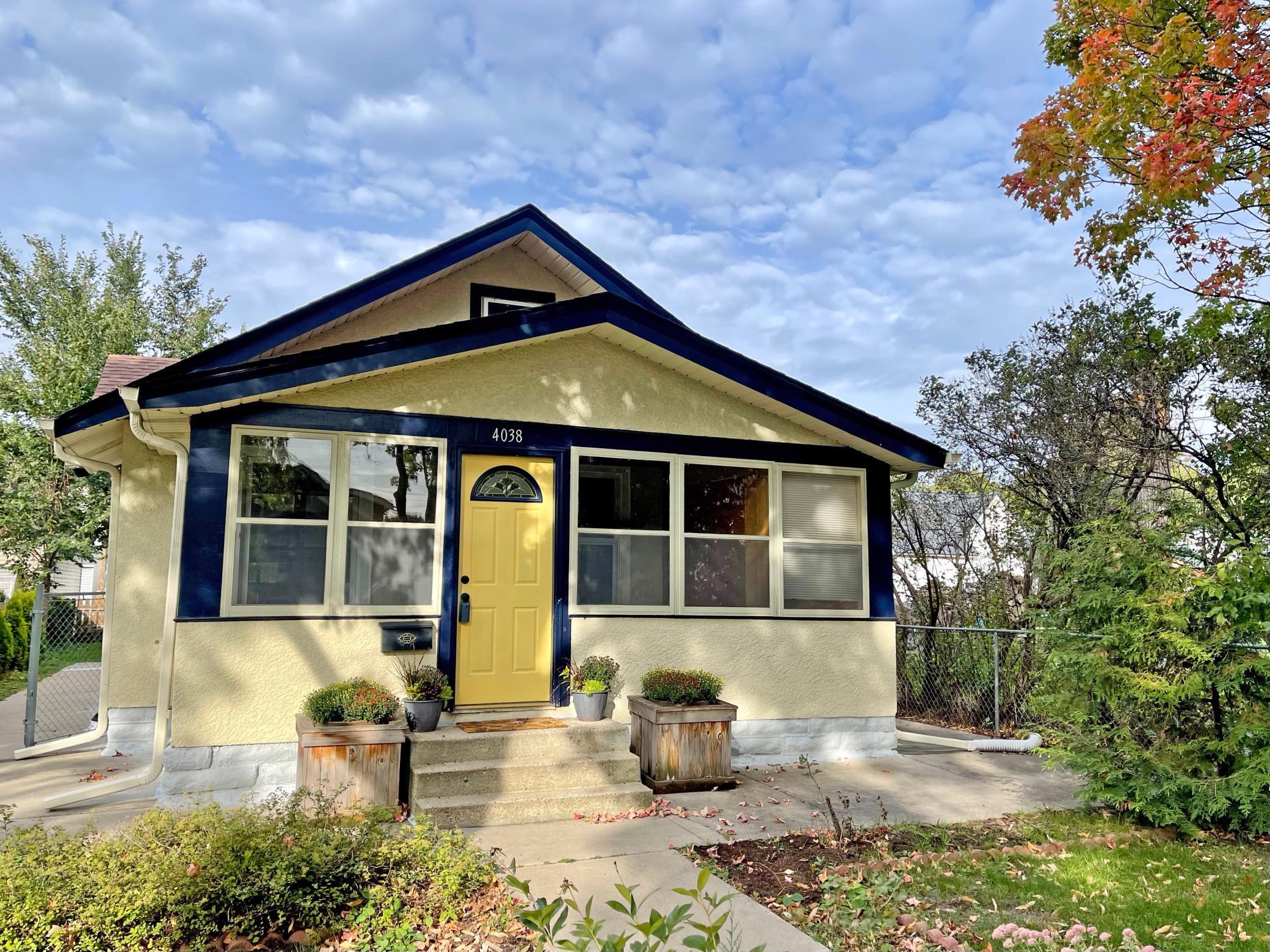 4038 38th Avenue Property Photo