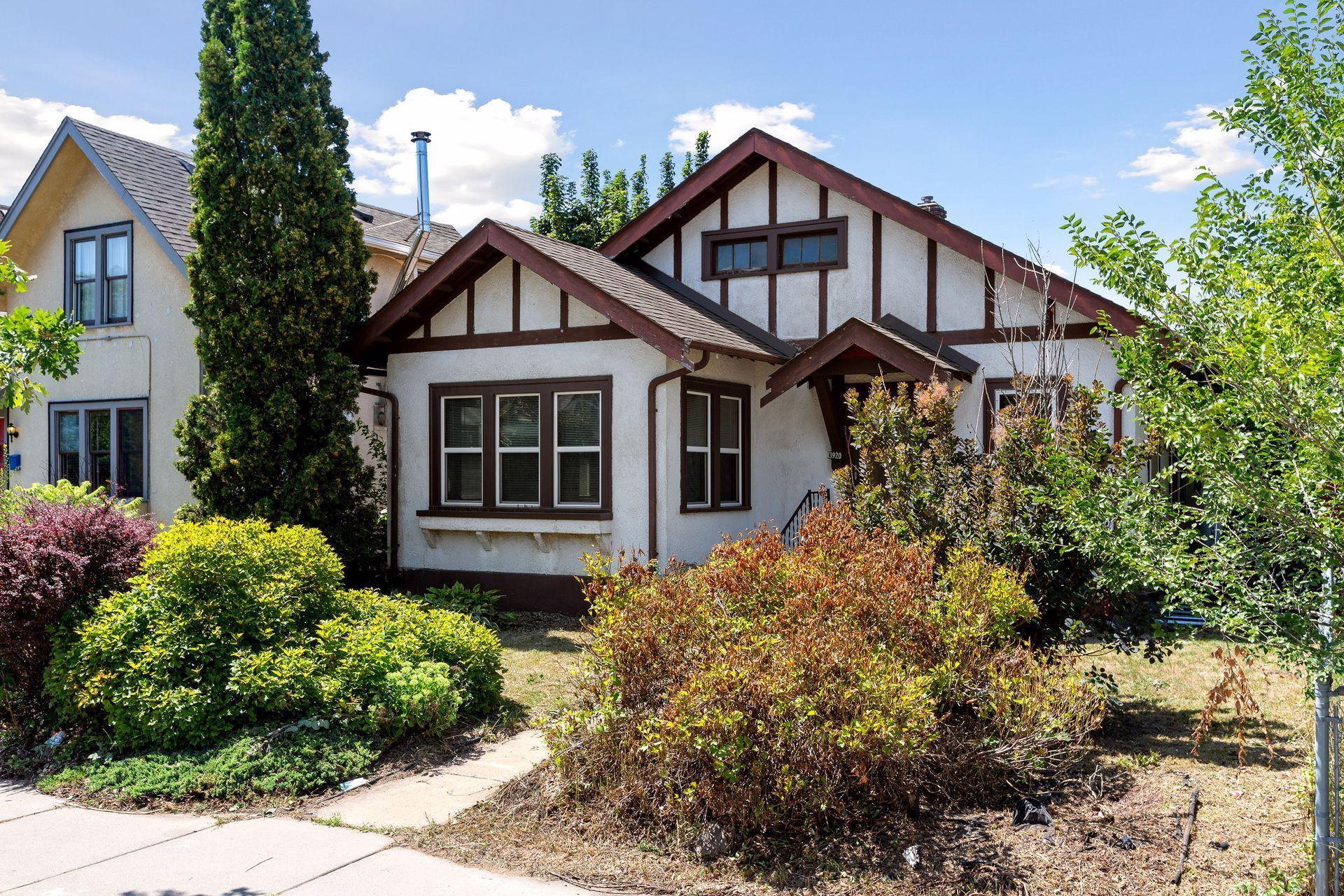 3920 Portland Avenue Property Photo