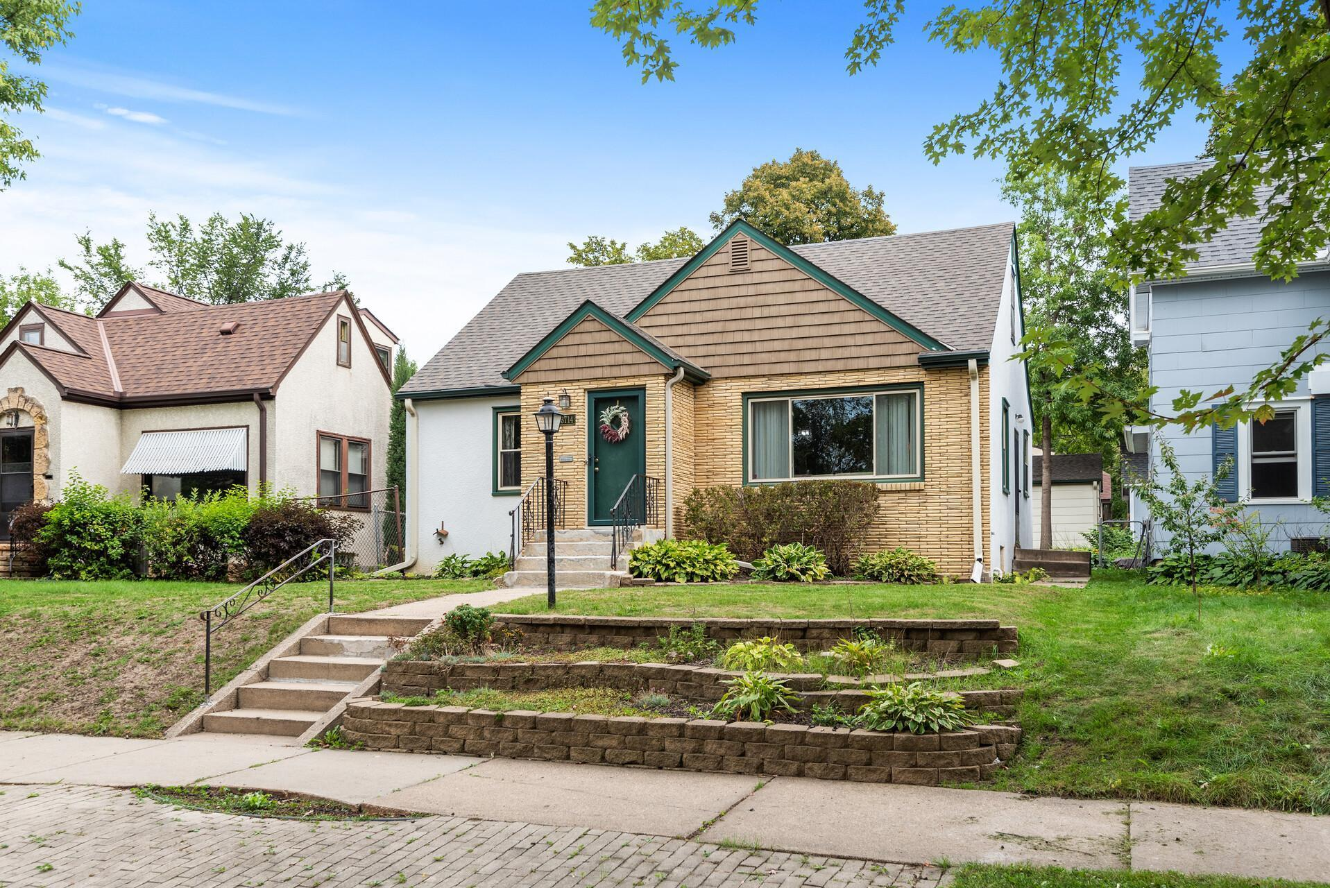 3714 Sheridan Avenue Property Photo