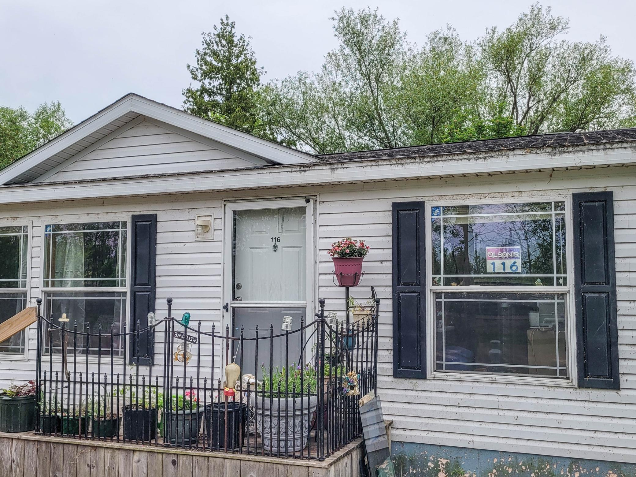 116 Park Street Property Photo