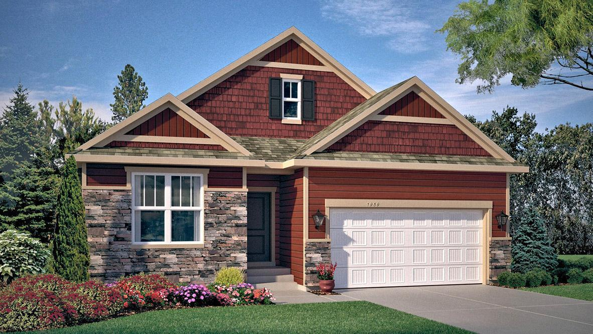 11625 Parkside Lane Property Photo