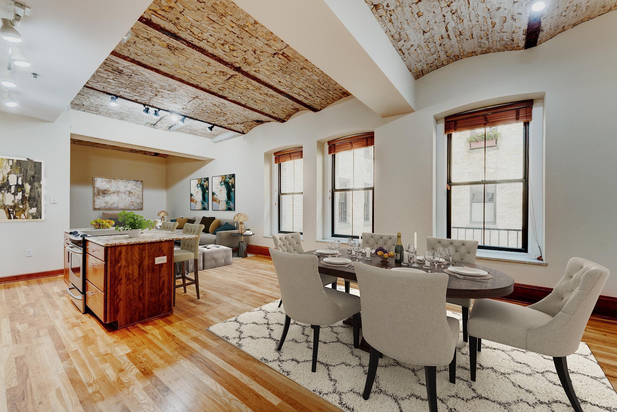 300 Wall Street Property Photo