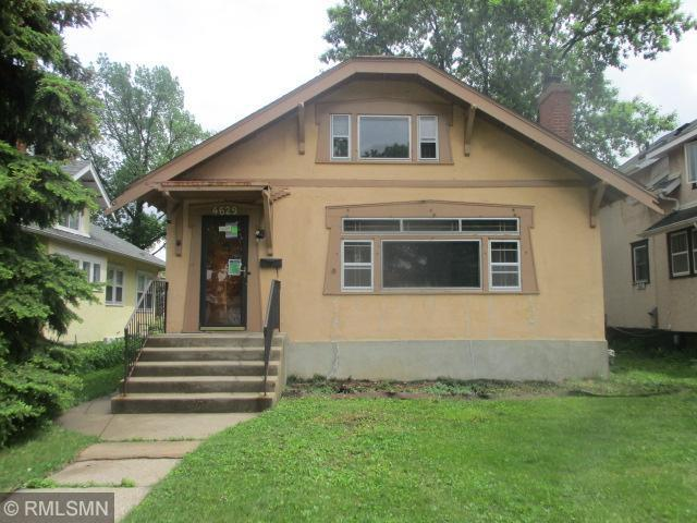 4629 Portland Avenue Property Photo