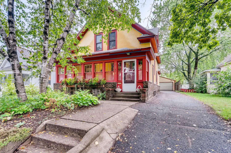 2534 Madison Street Property Photo