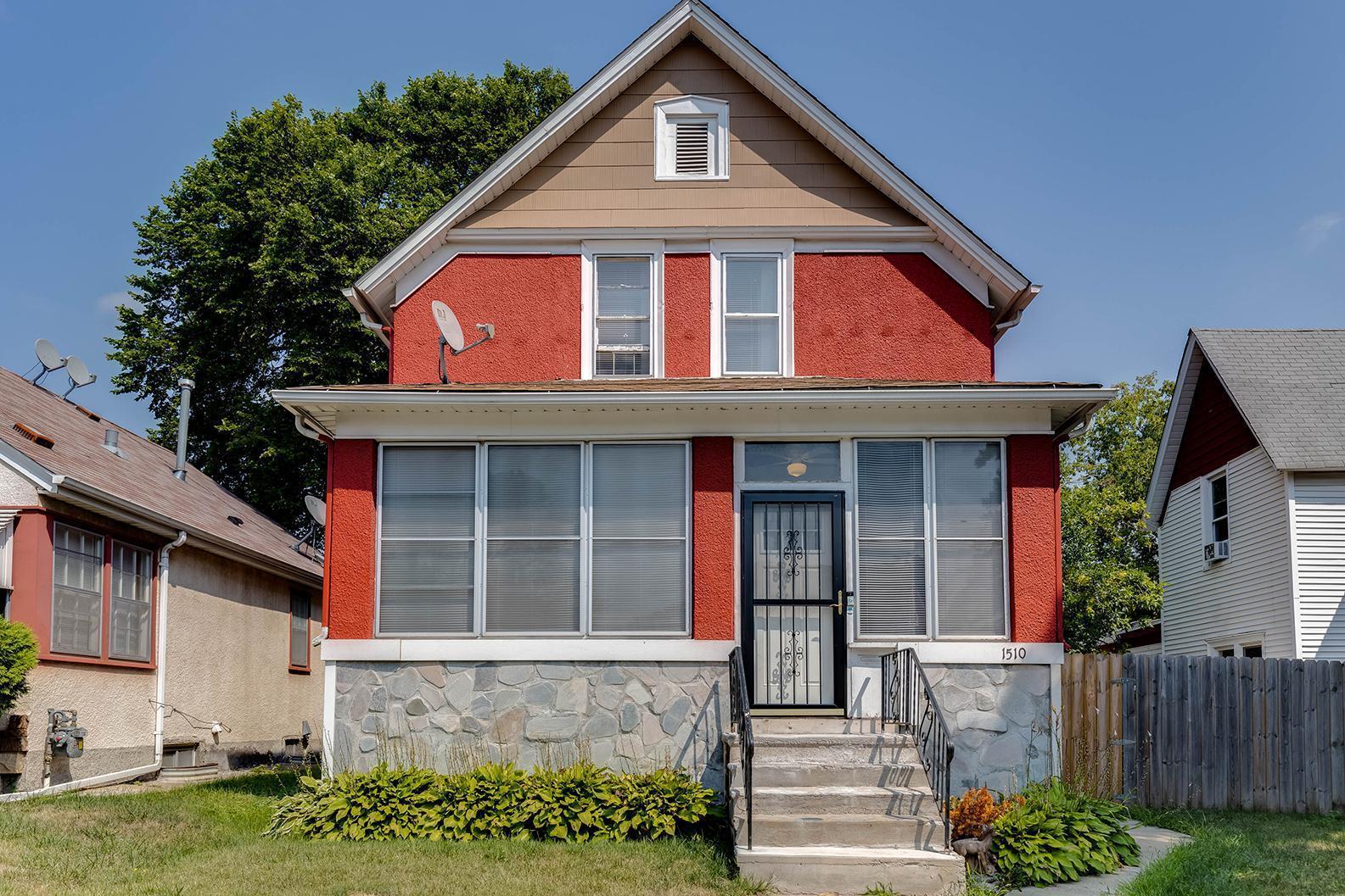 1510 Penn Avenue Property Photo