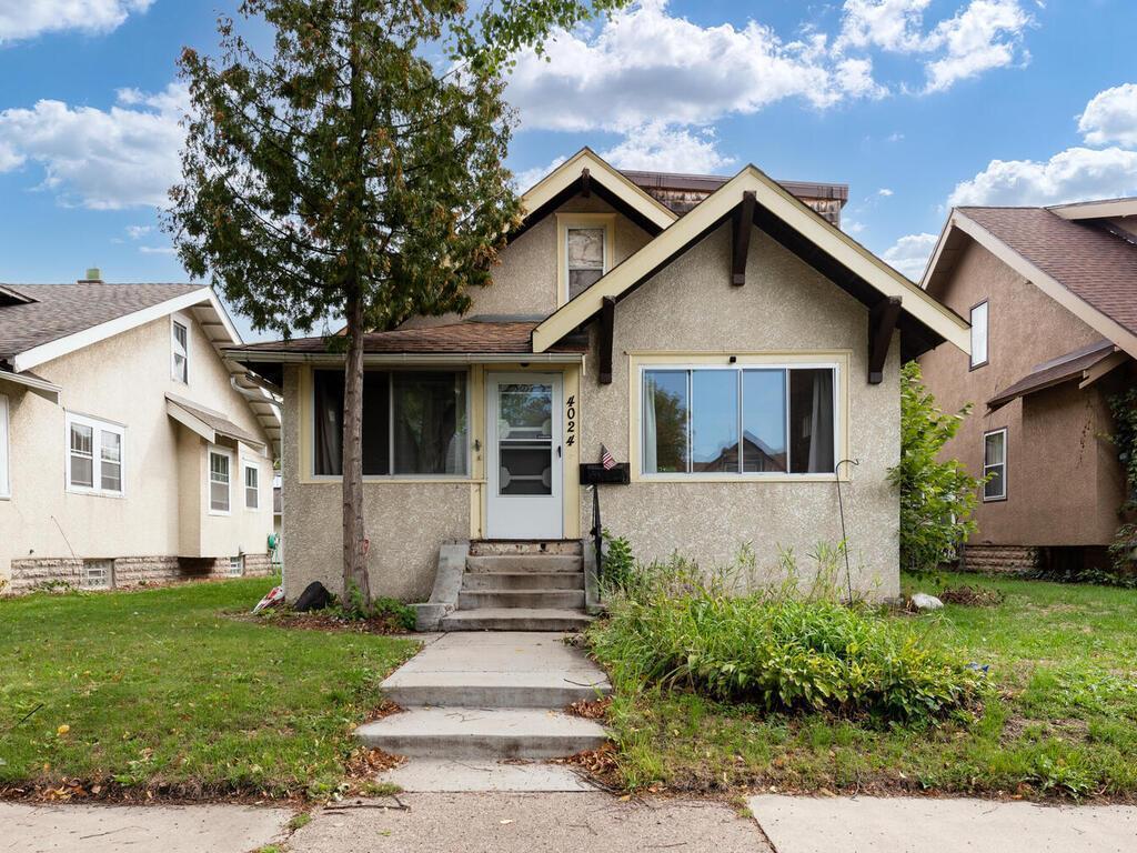 4024 Emerson Avenue Property Photo