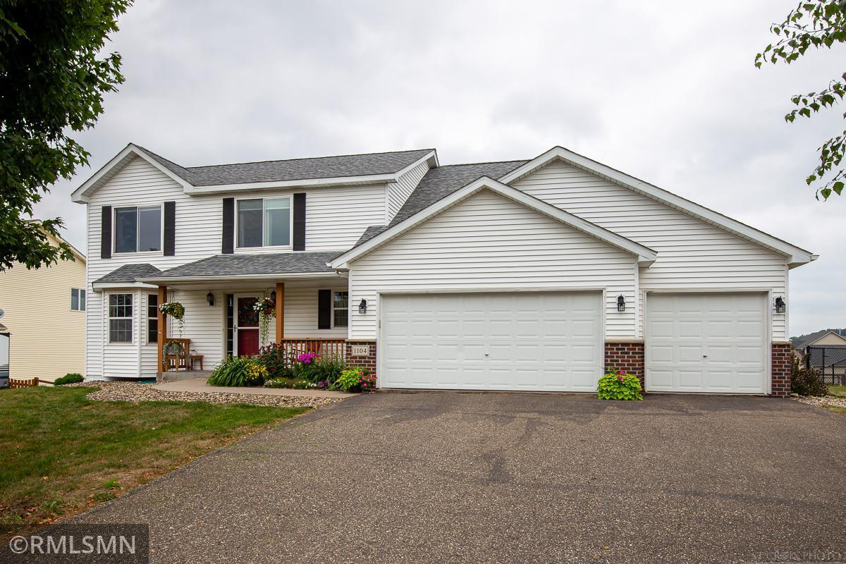 1104 Briarwood Boulevard Property Photo