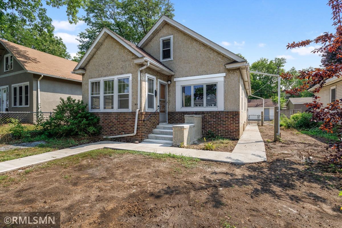 3837 Chicago Avenue Property Photo