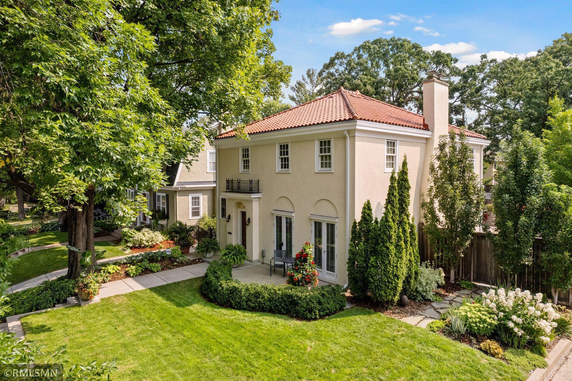 4835 Thomas Avenue Property Photo
