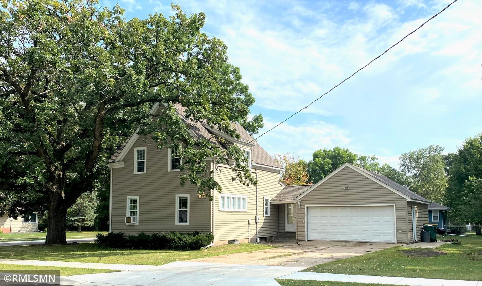 610 Mooers Avenue Property Photo