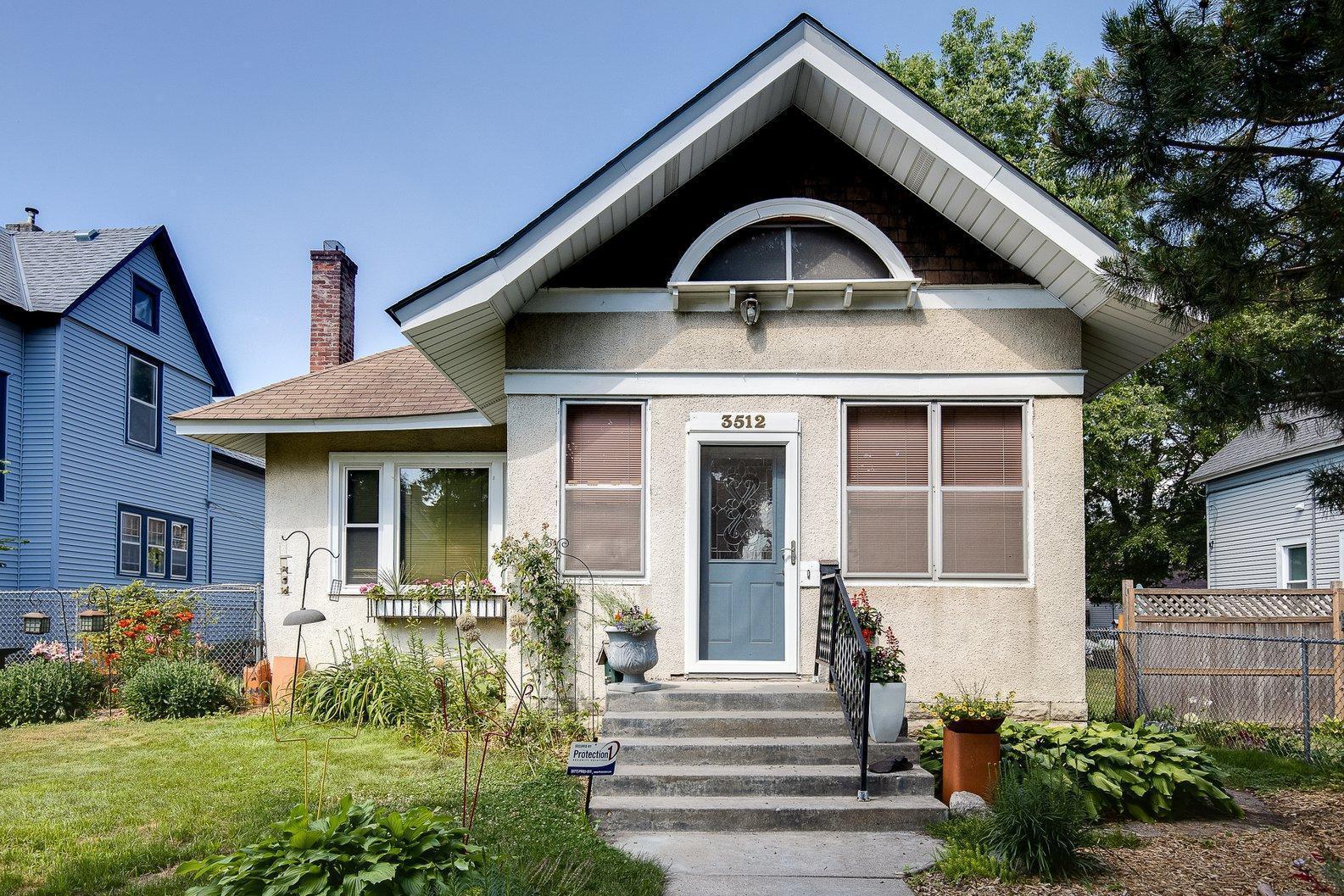 3512 Columbus Avenue Property Photo
