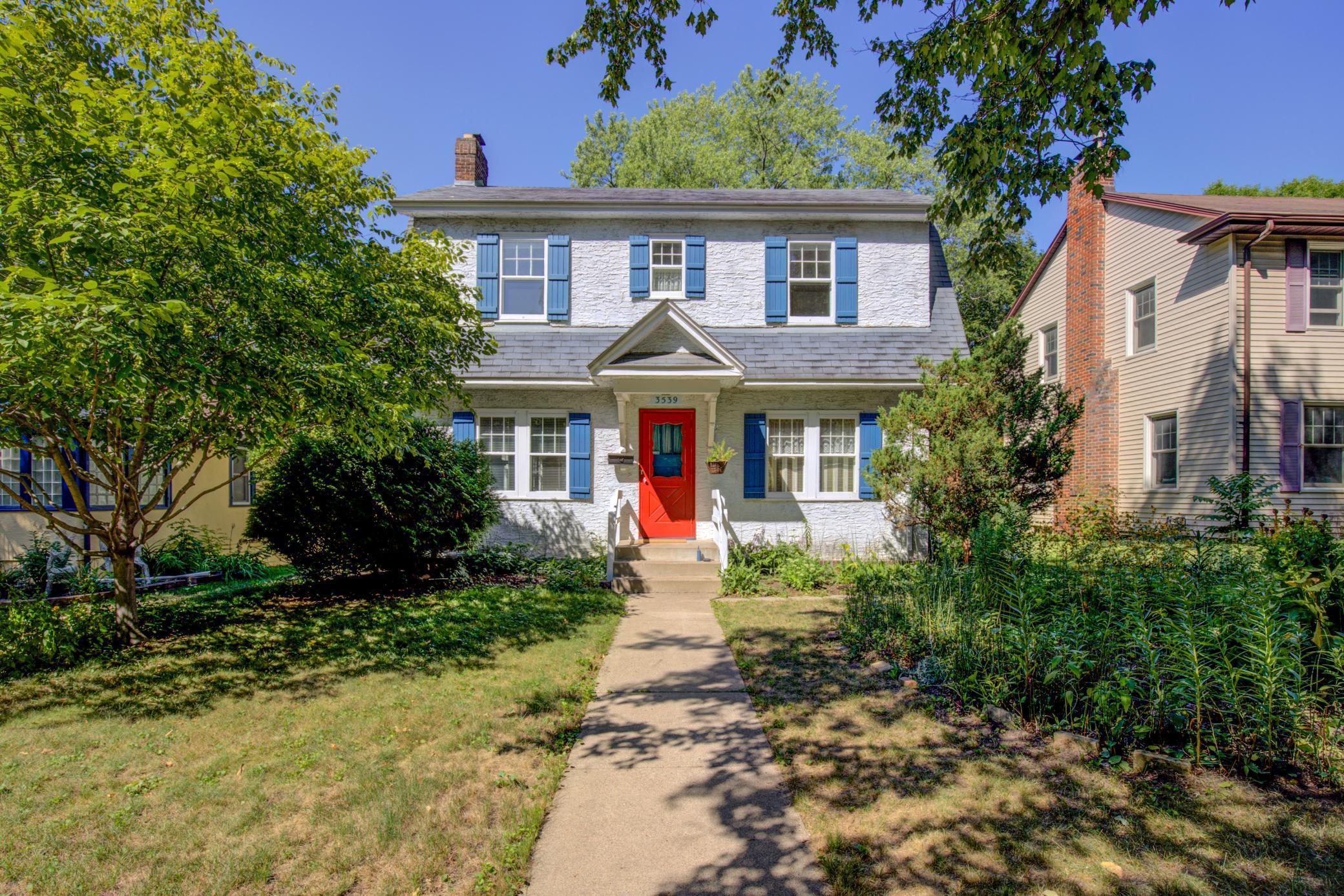 3539 Vincent Avenue Property Photo