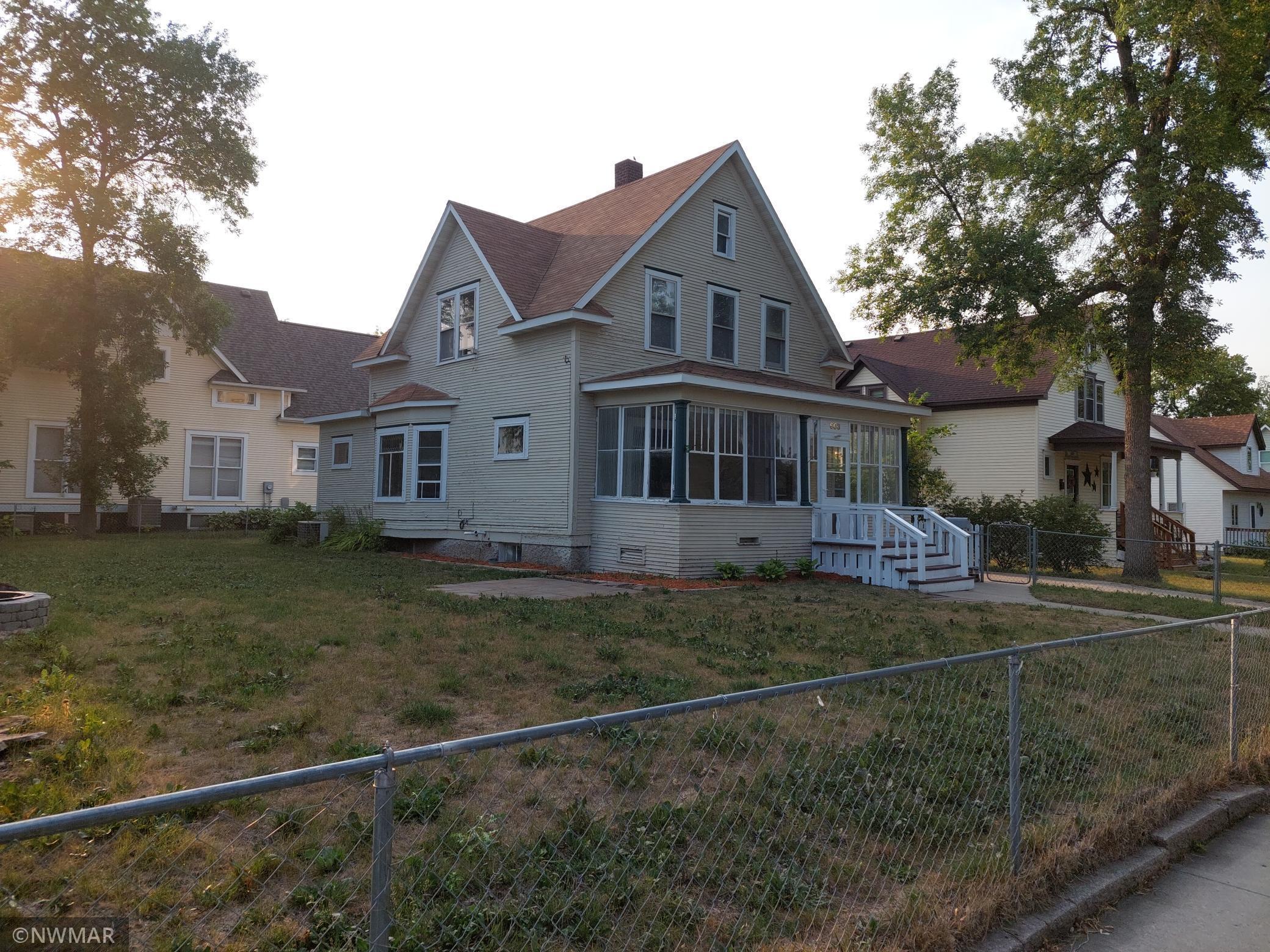 603 Horace Avenue Property Photo