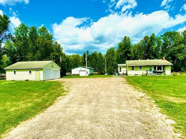 42792 Chase Lake Road Property Photo
