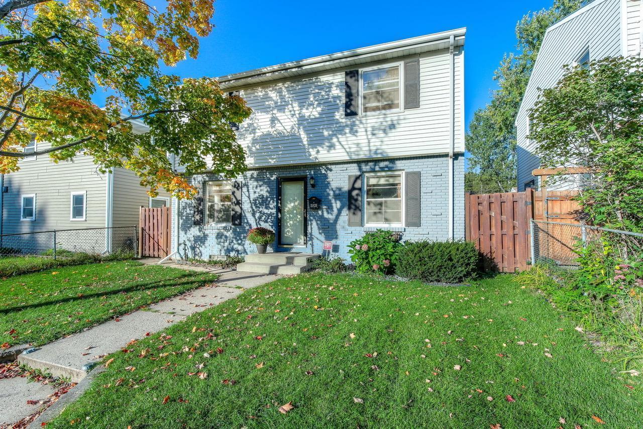 5820 Washburn Avenue Property Photo