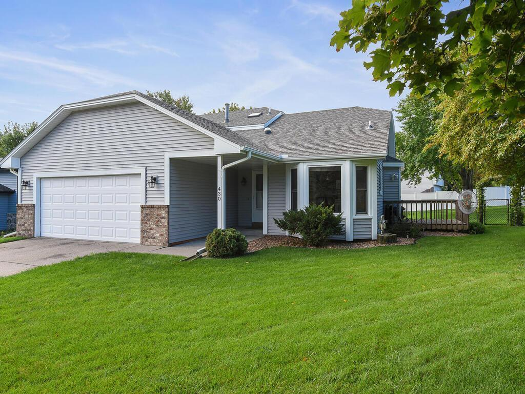 430 Mineral Pond Court Property Photo