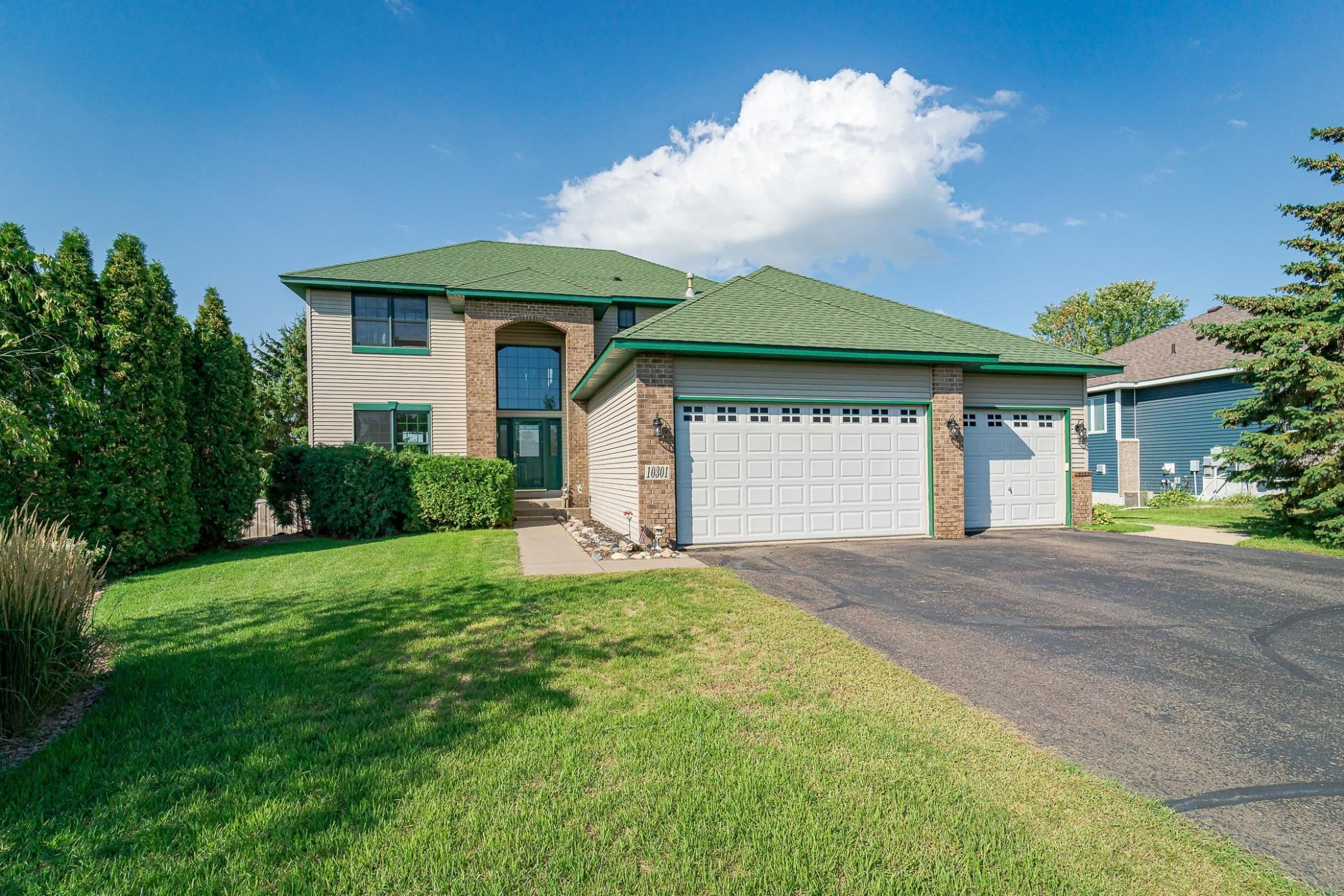 10301 Karston Avenue Property Photo