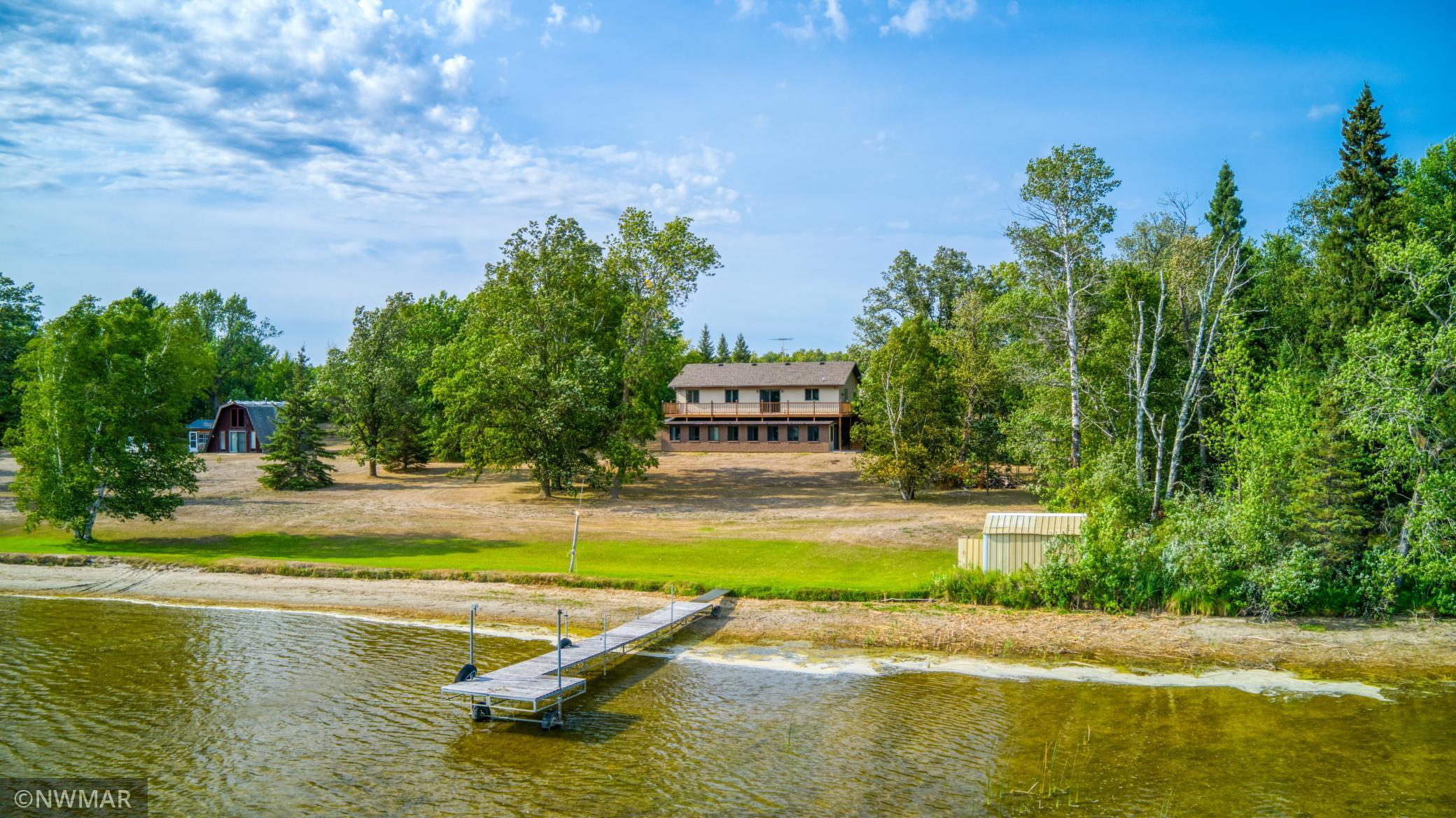 6628 Old Long Lake Road Property Photo