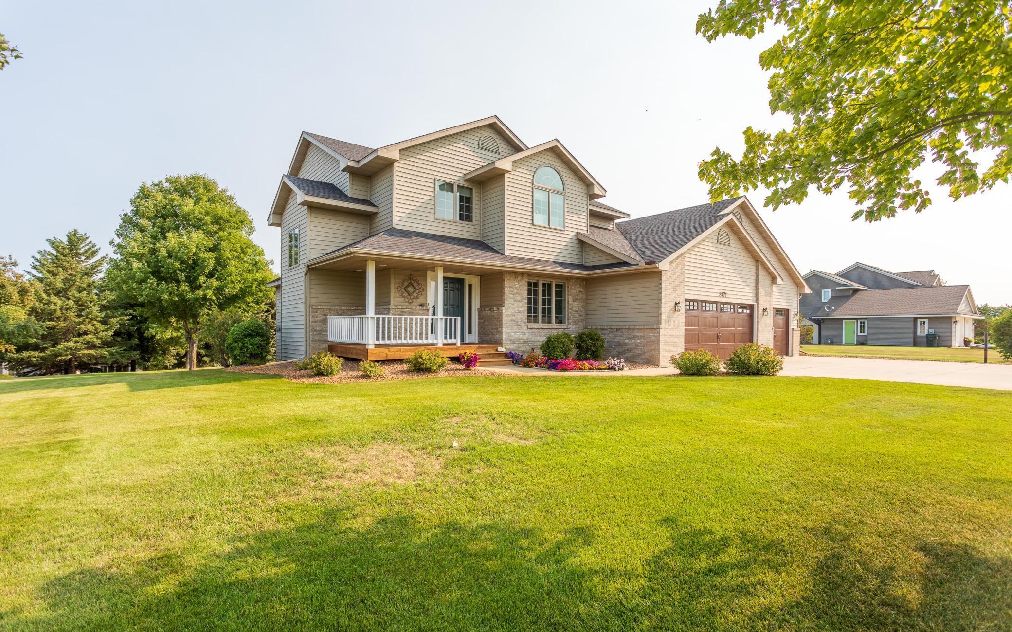 2171 Pleasant View Lane Property Photo 1