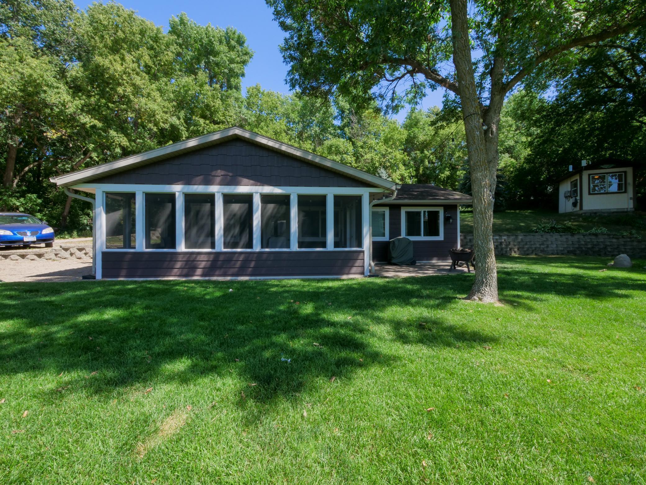 5055 W Lake Mary Drive Property Photo 1