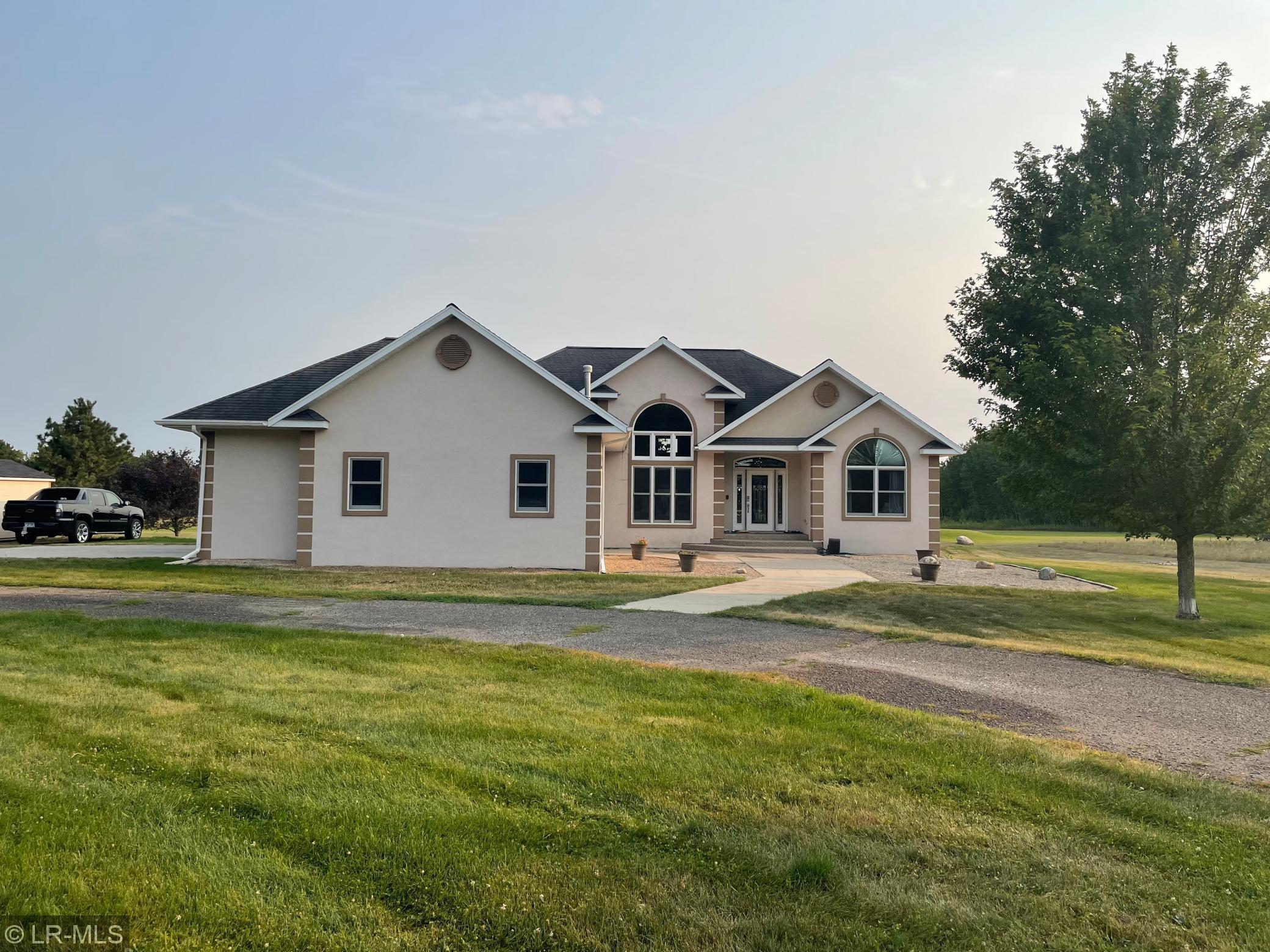 13769 Leaf River Road Property Photo