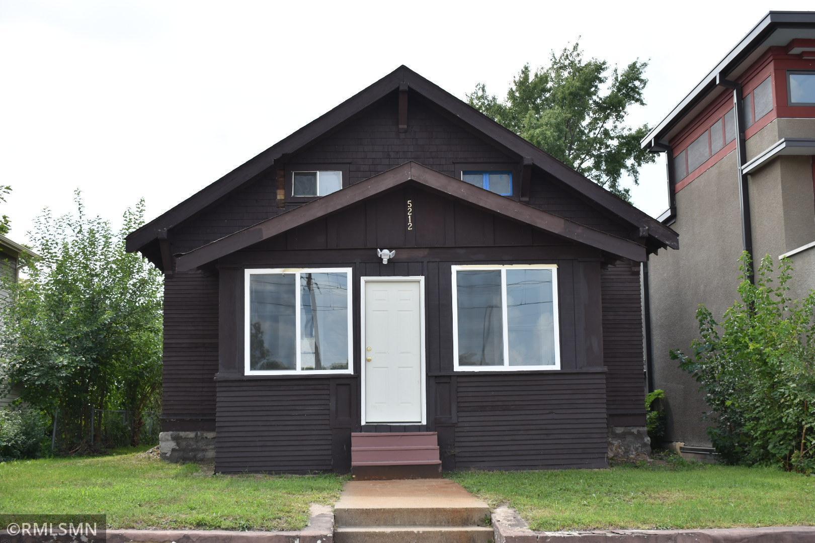 5212 Minnehaha Avenue Property Photo