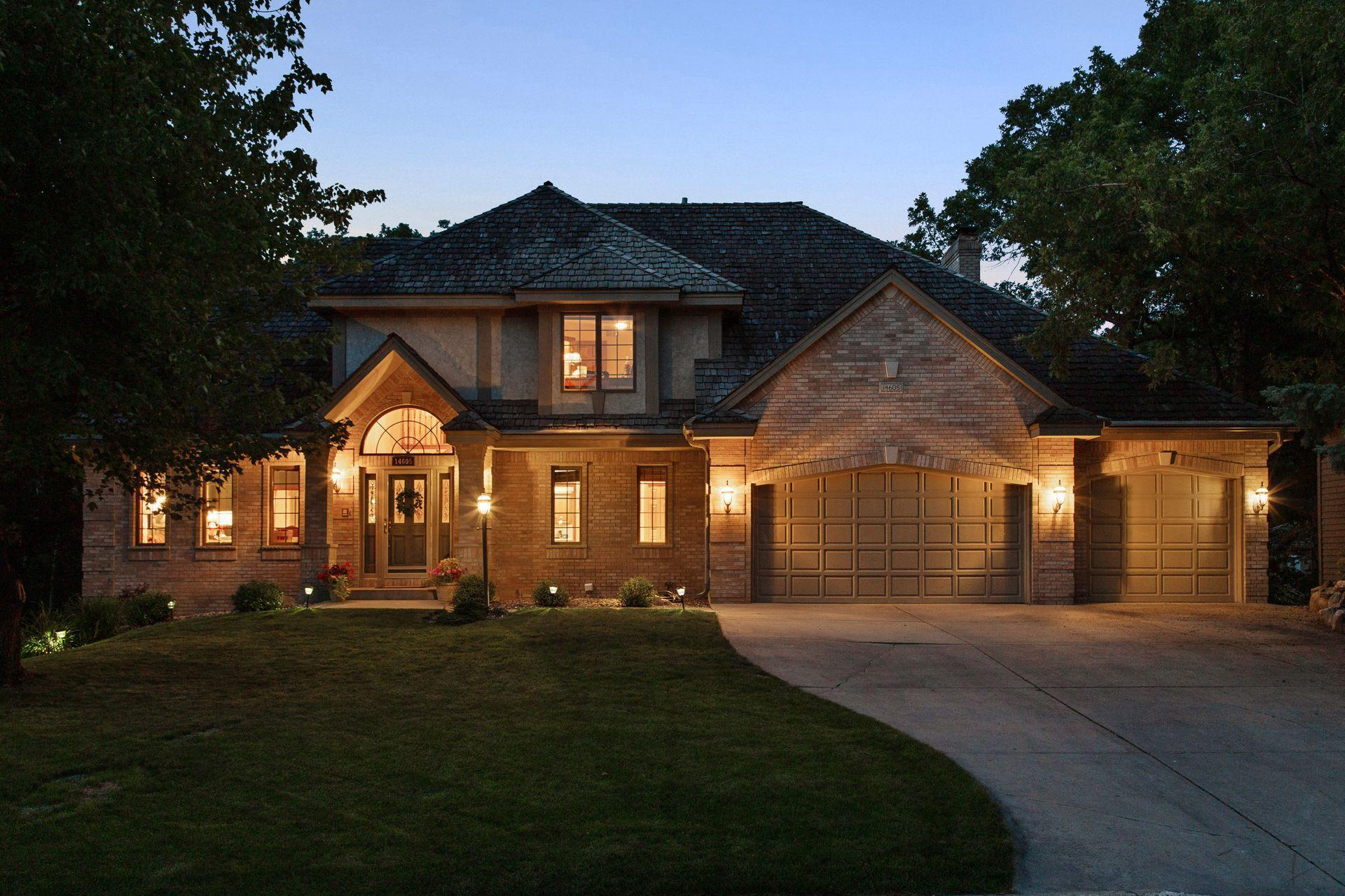 14605 Summit Oaks Drive Property Photo