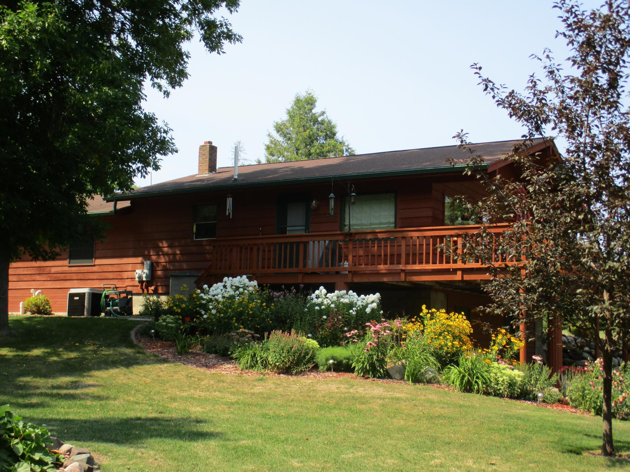 41265 W Island Lake Rd Property Photo
