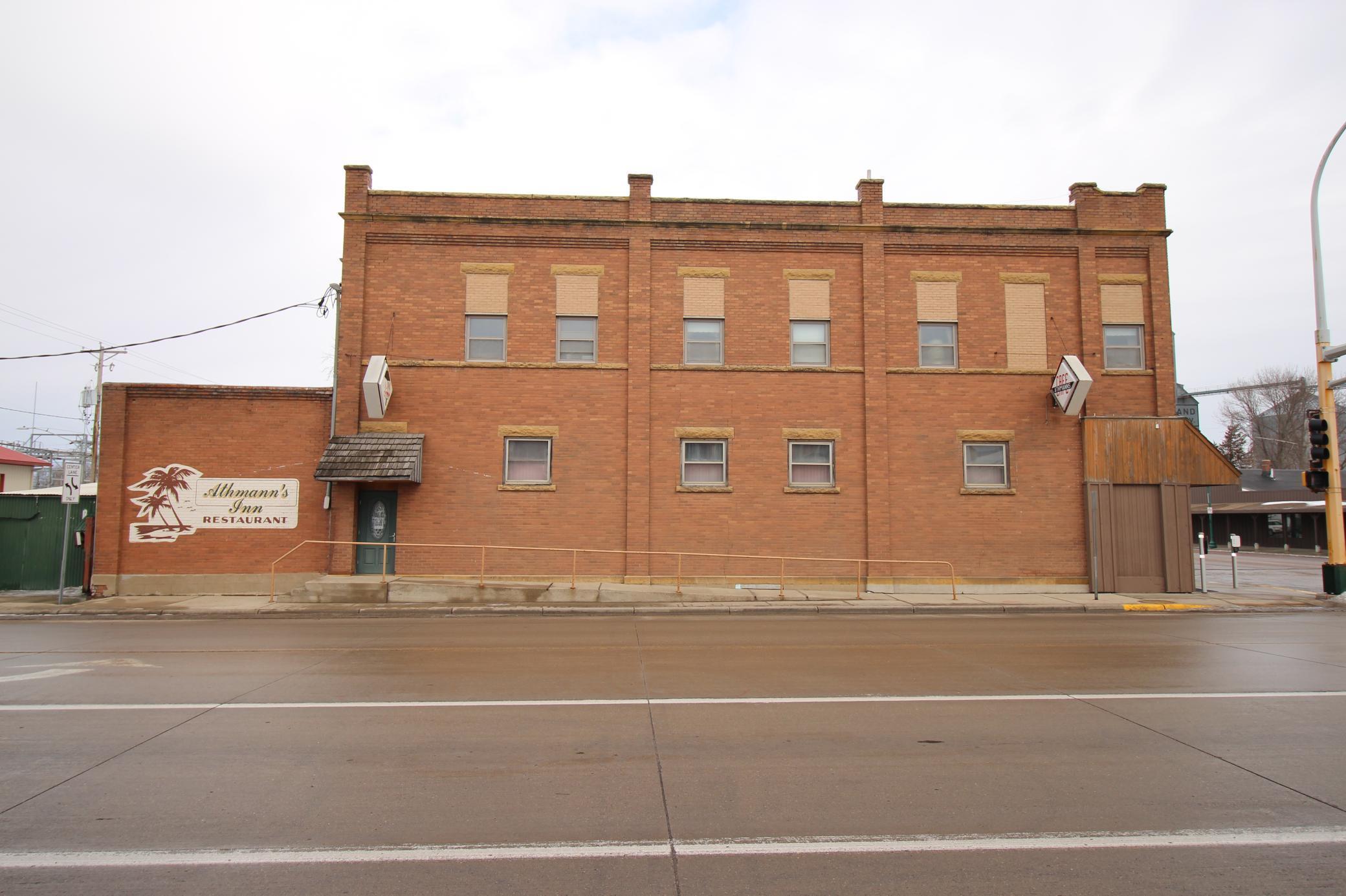 N 110 Main Street Property Photo