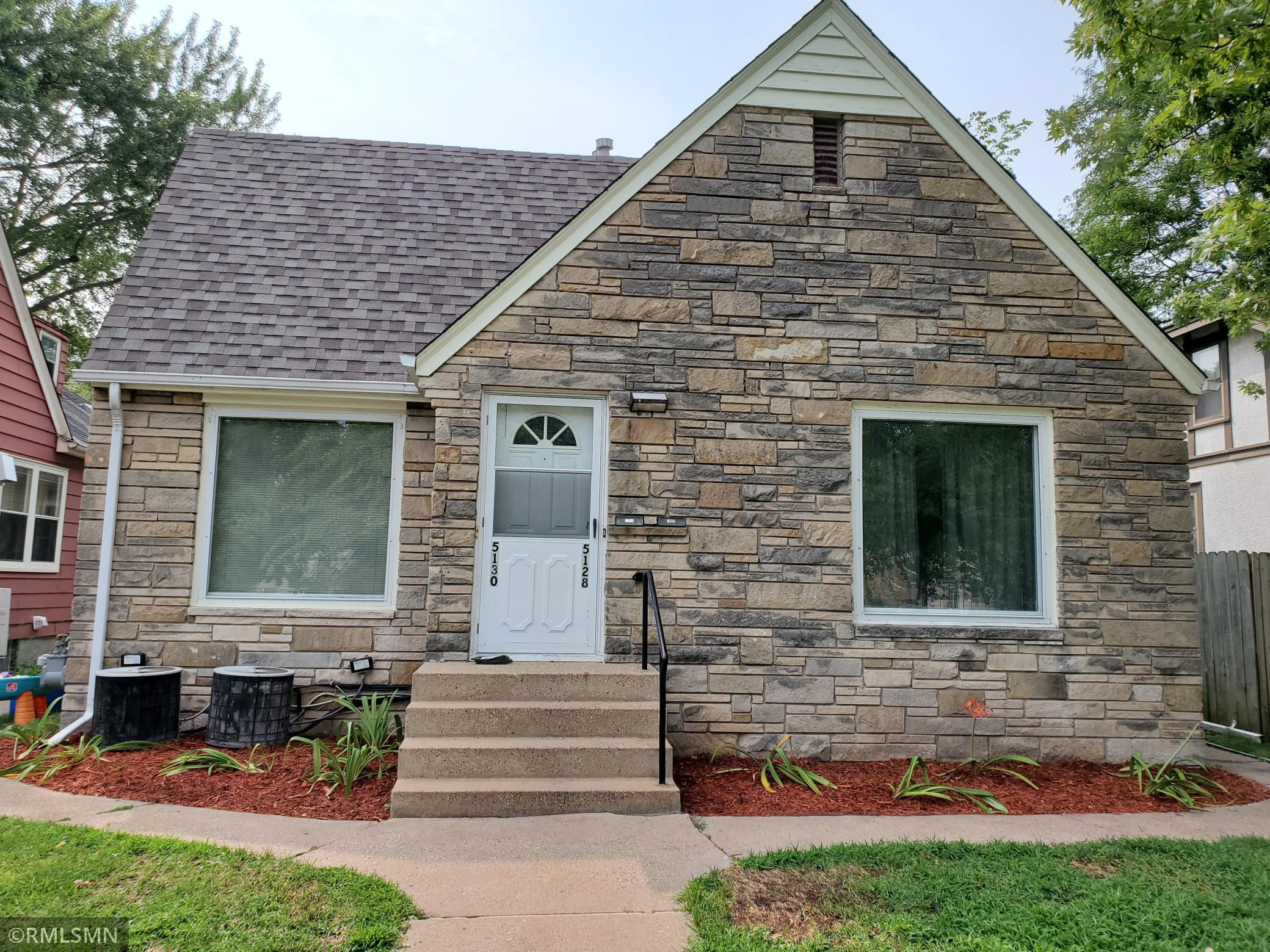 5128 Bloomington Avenue Property Photo