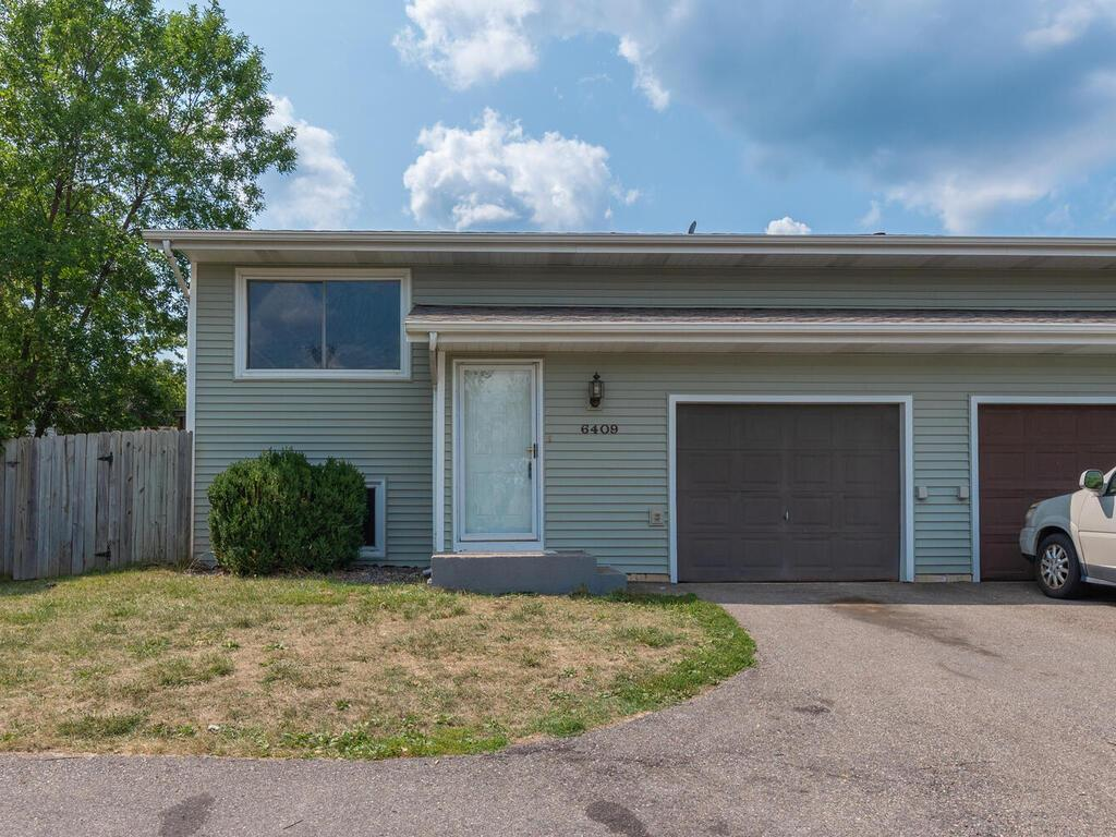 6409 Boone Avenue Property Photo