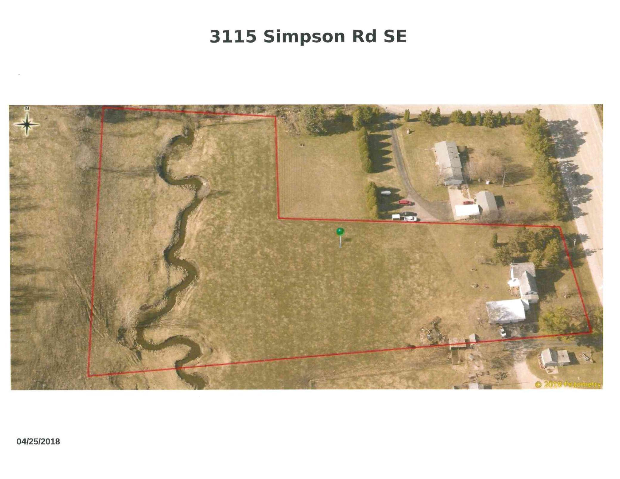 3115 Simpson Road Property Photo 1