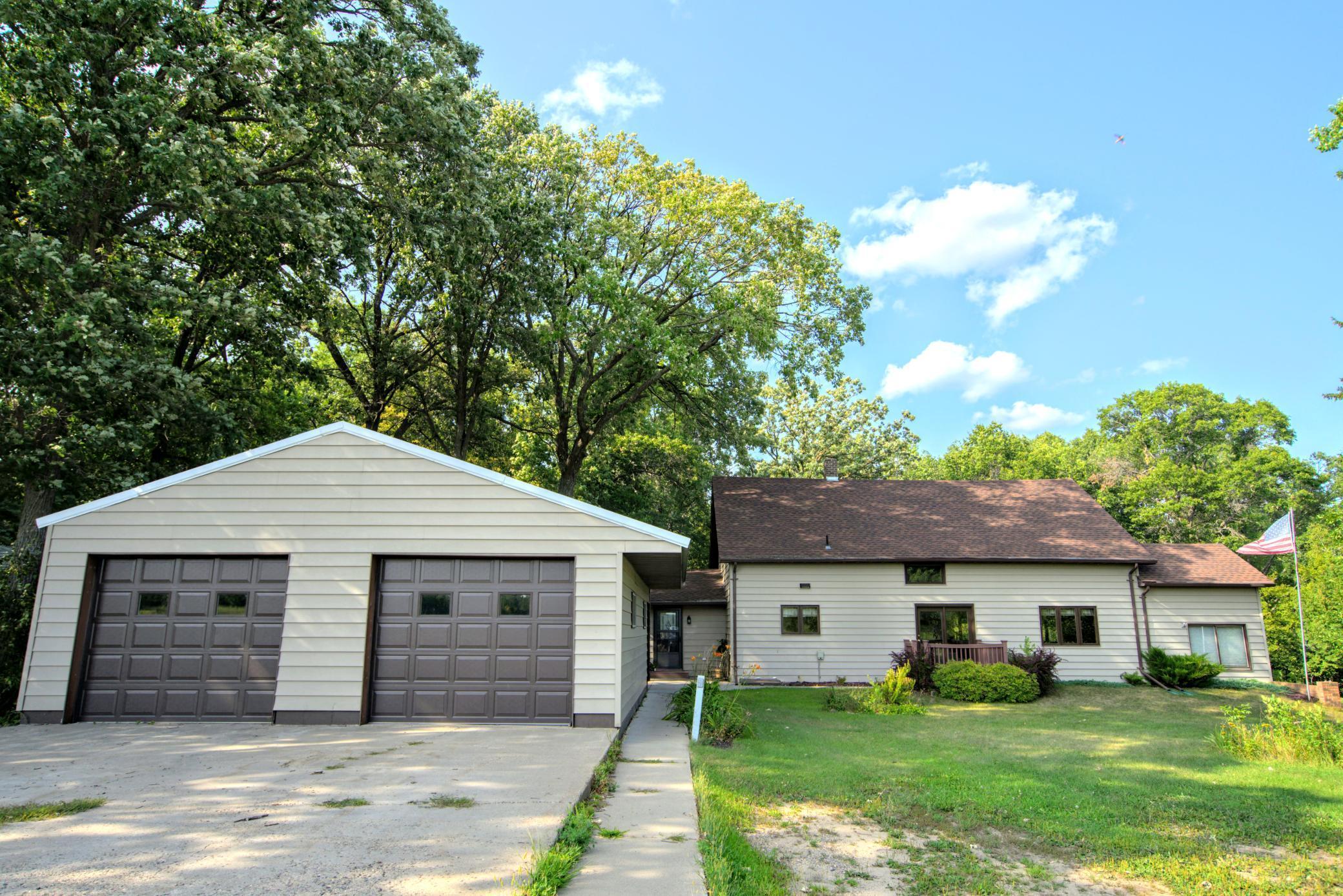 28964 Oak Ridge Road Property Photo