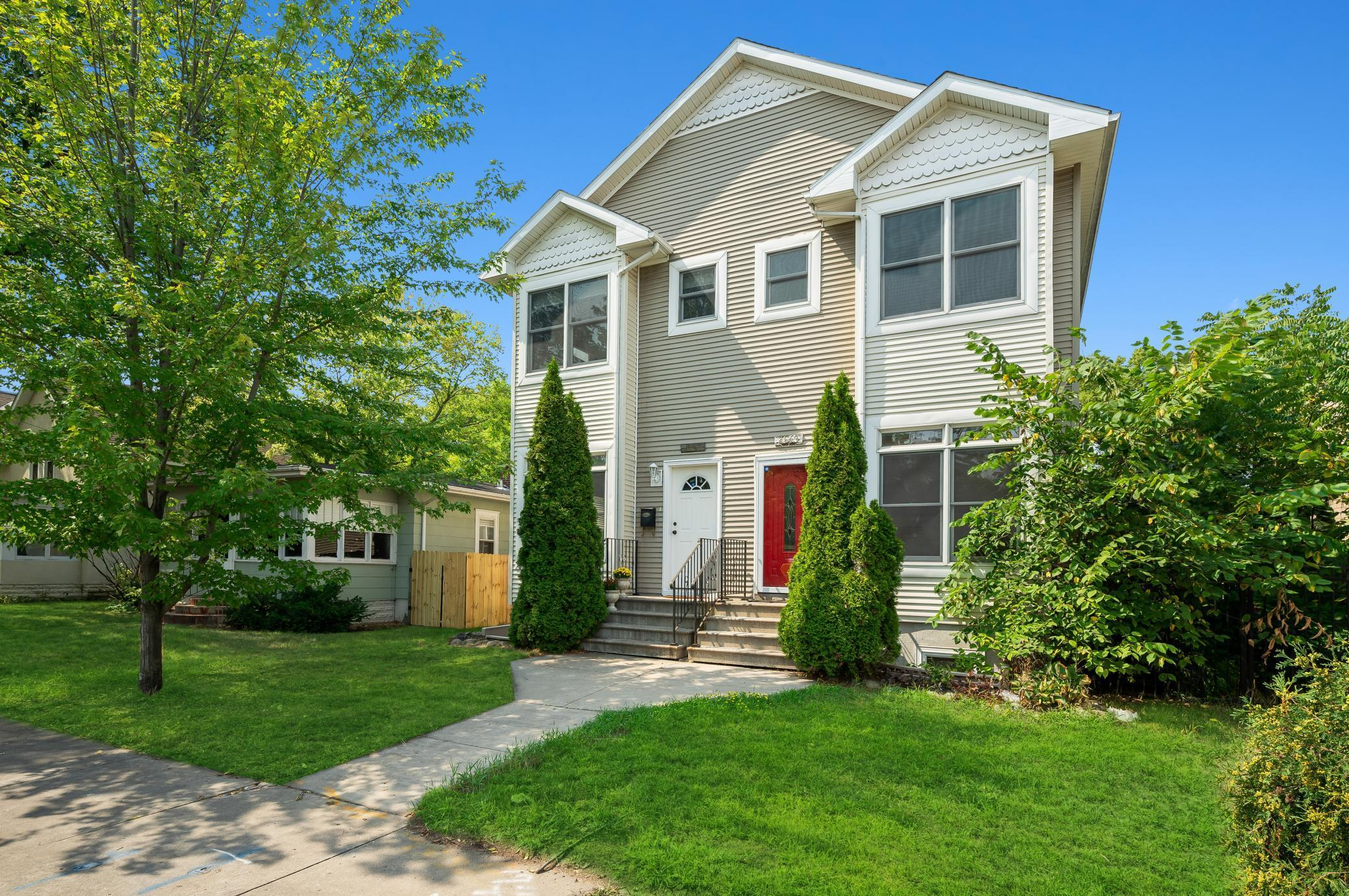 4141 Fremont Avenue Property Photo