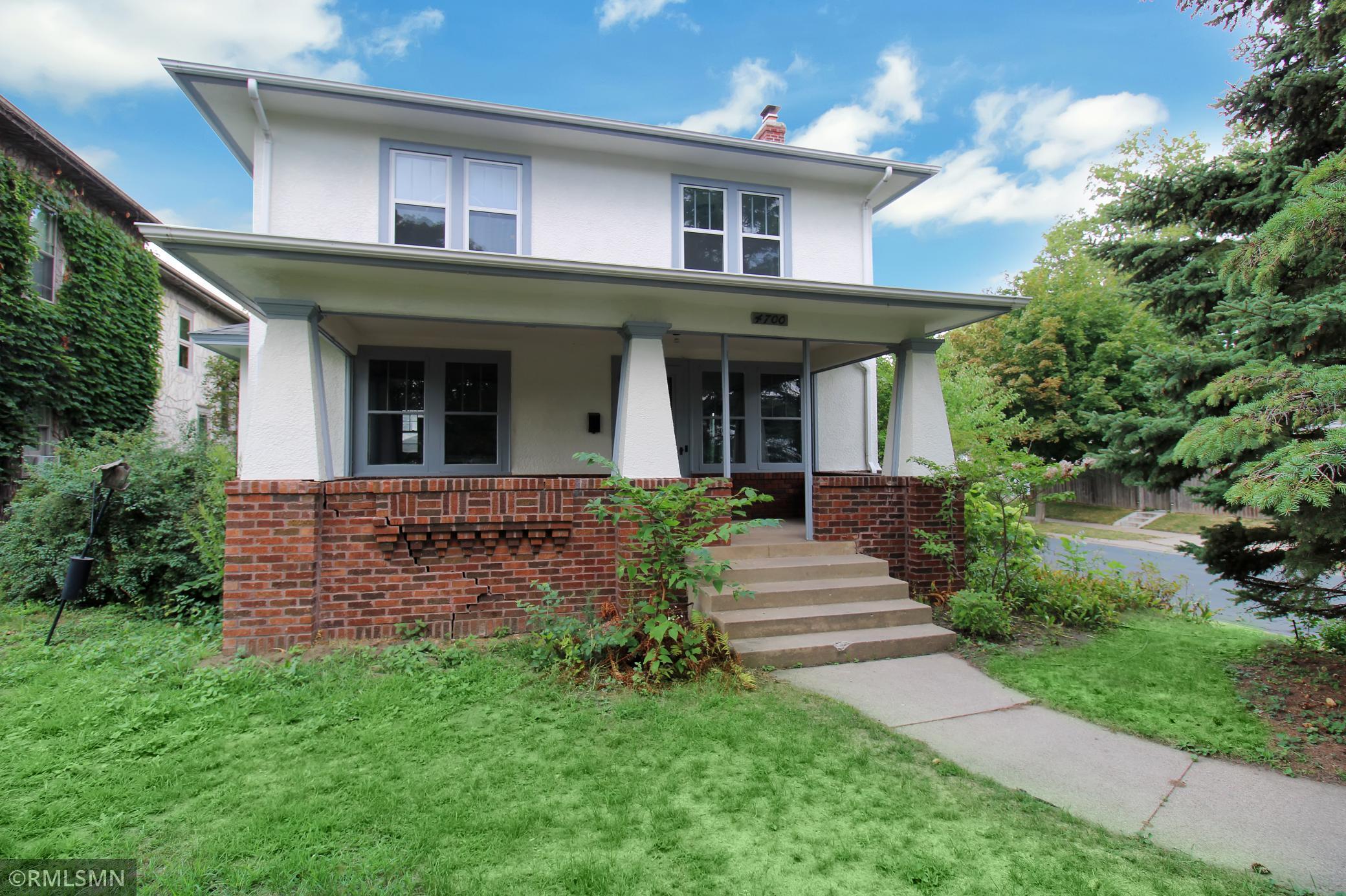 4700 Blaisdell Avenue Property Photo