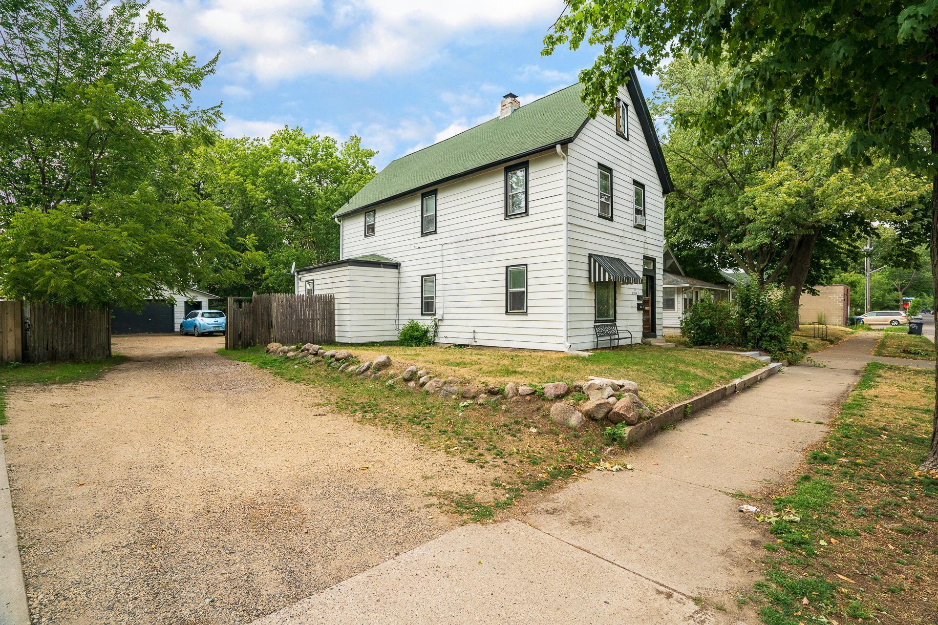 2412 Jefferson Street Property Photo