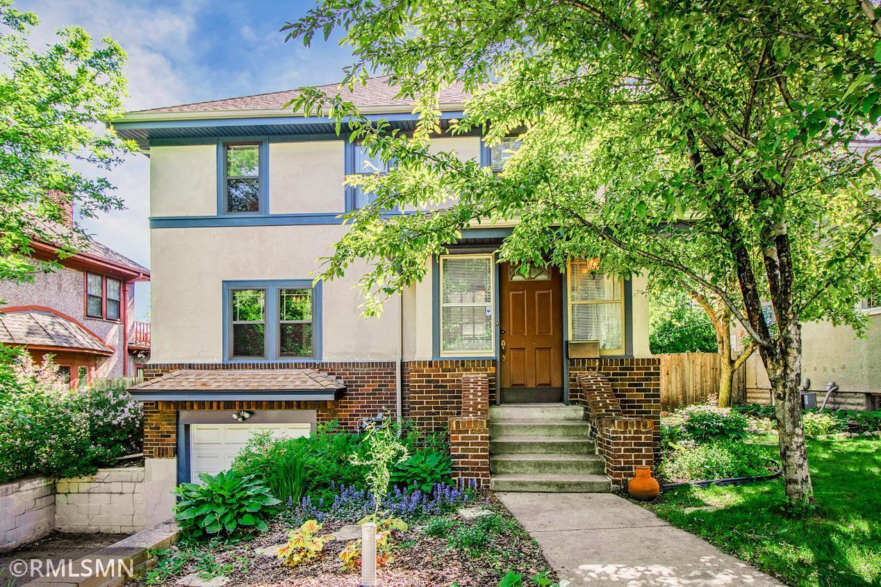 4905 Nicollet Avenue Property Photo