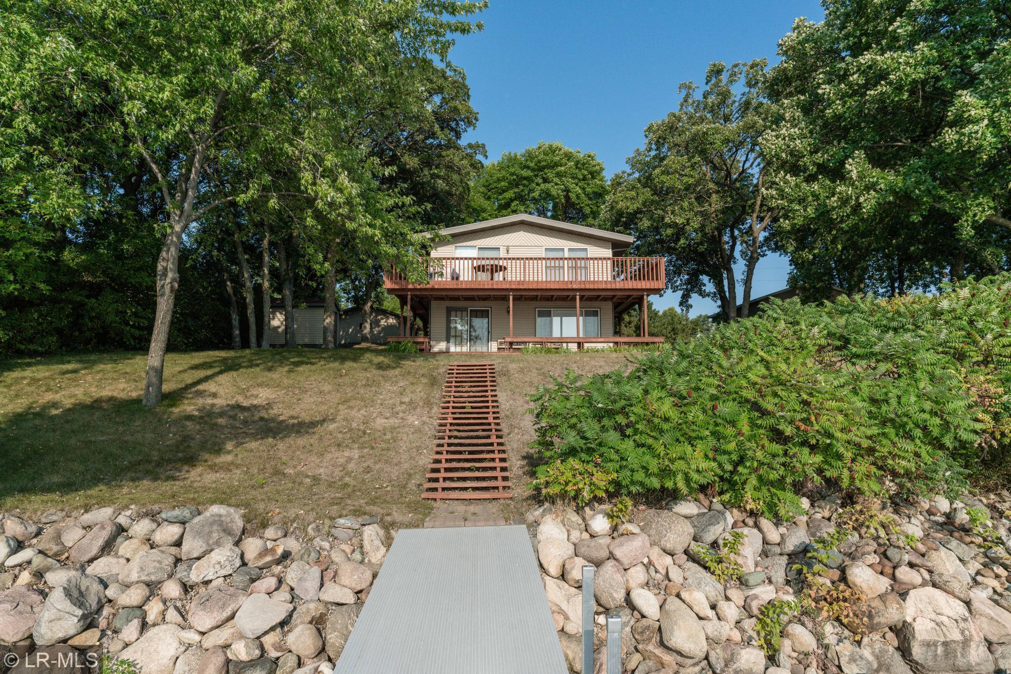 W 23716 Silver Lake Road Property Photo