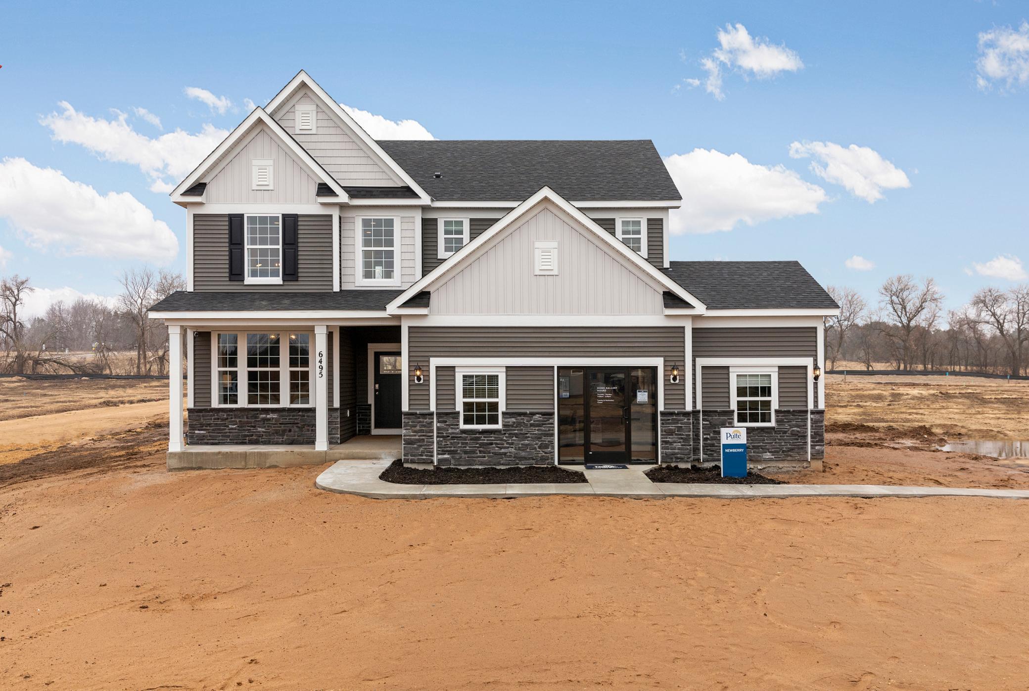 6495 Highland Hills Curve Property Photo