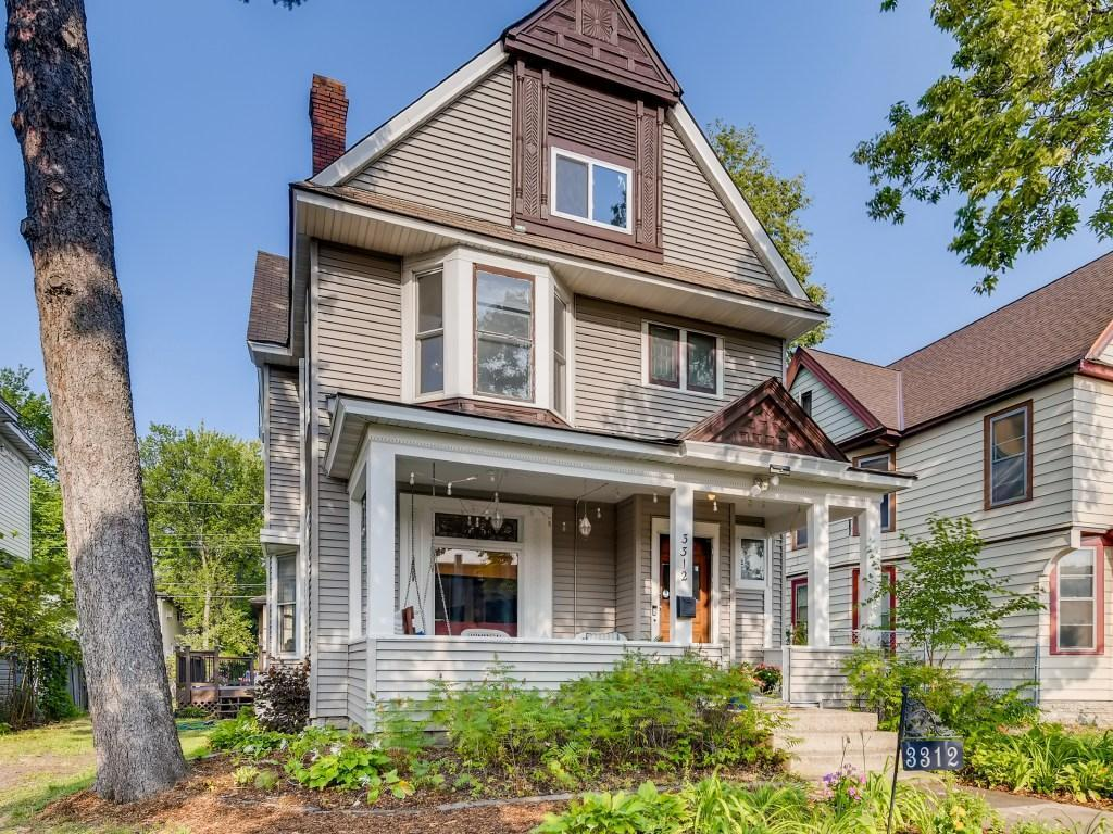 3312 Stevens Avenue Property Photo