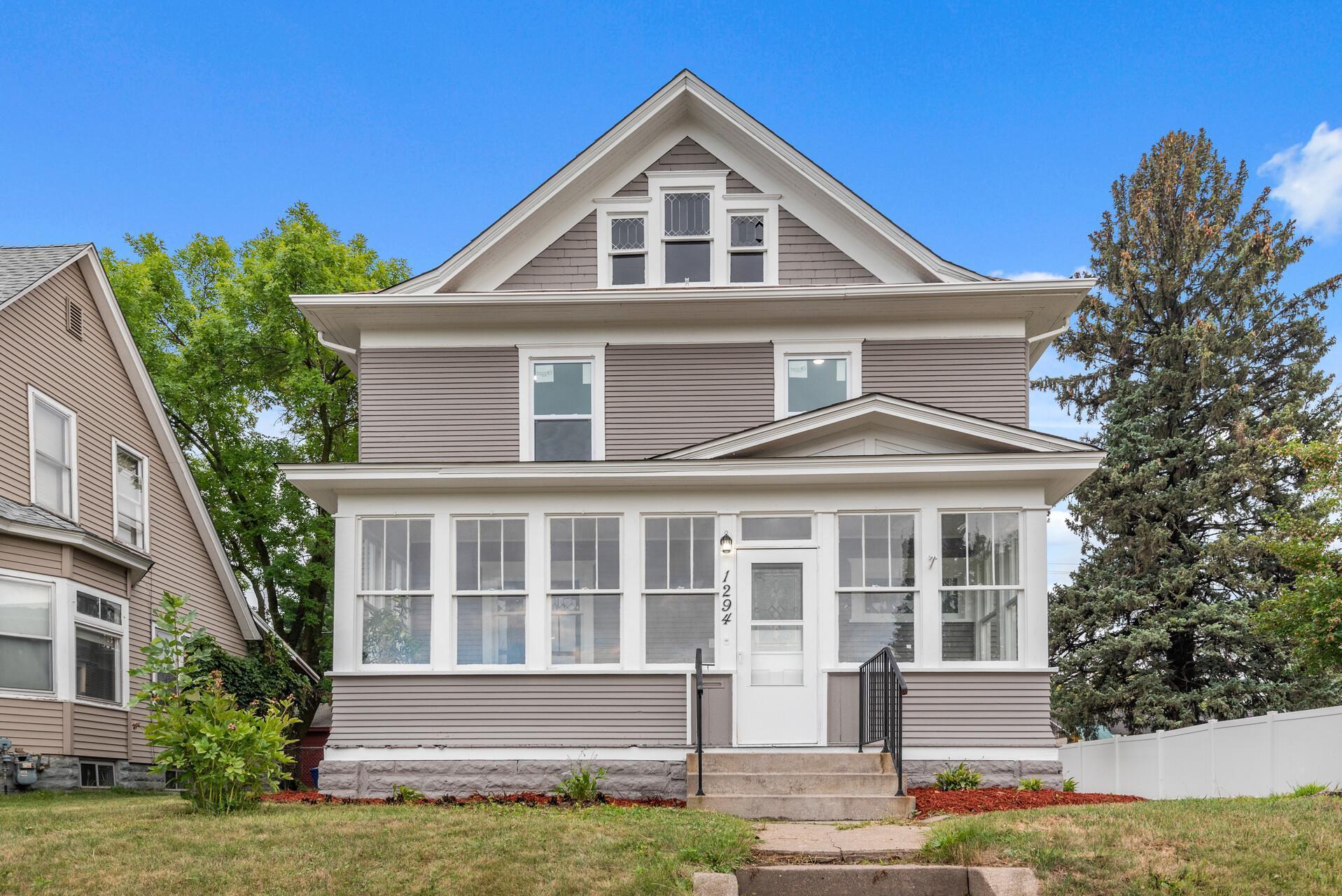 1294 Randolph Avenue Property Photo