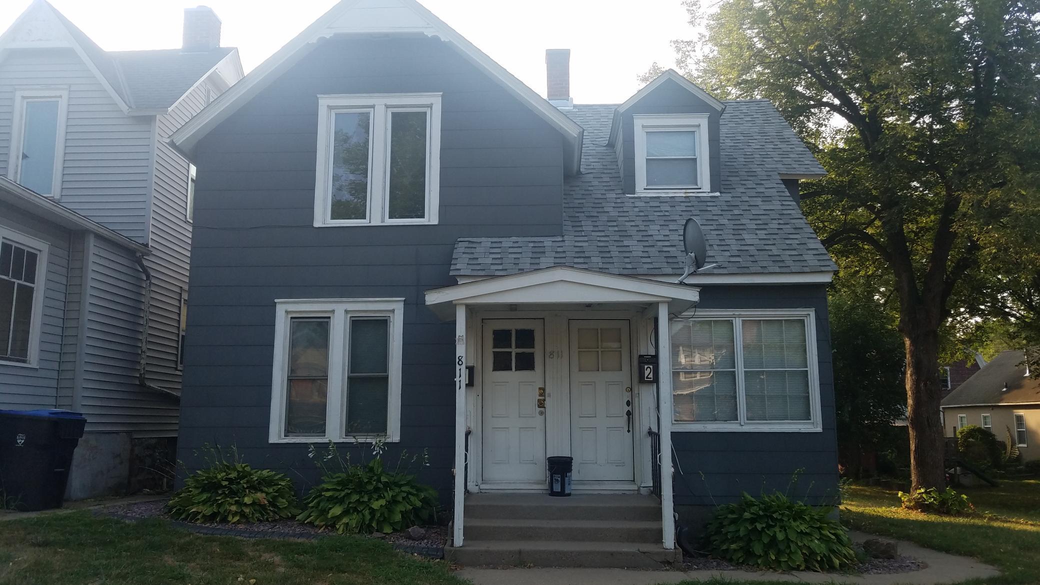 N 811 2nd Street Property Photo