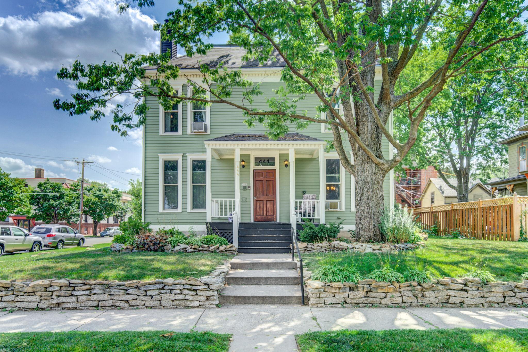 444 Iglehart Avenue Property Photo
