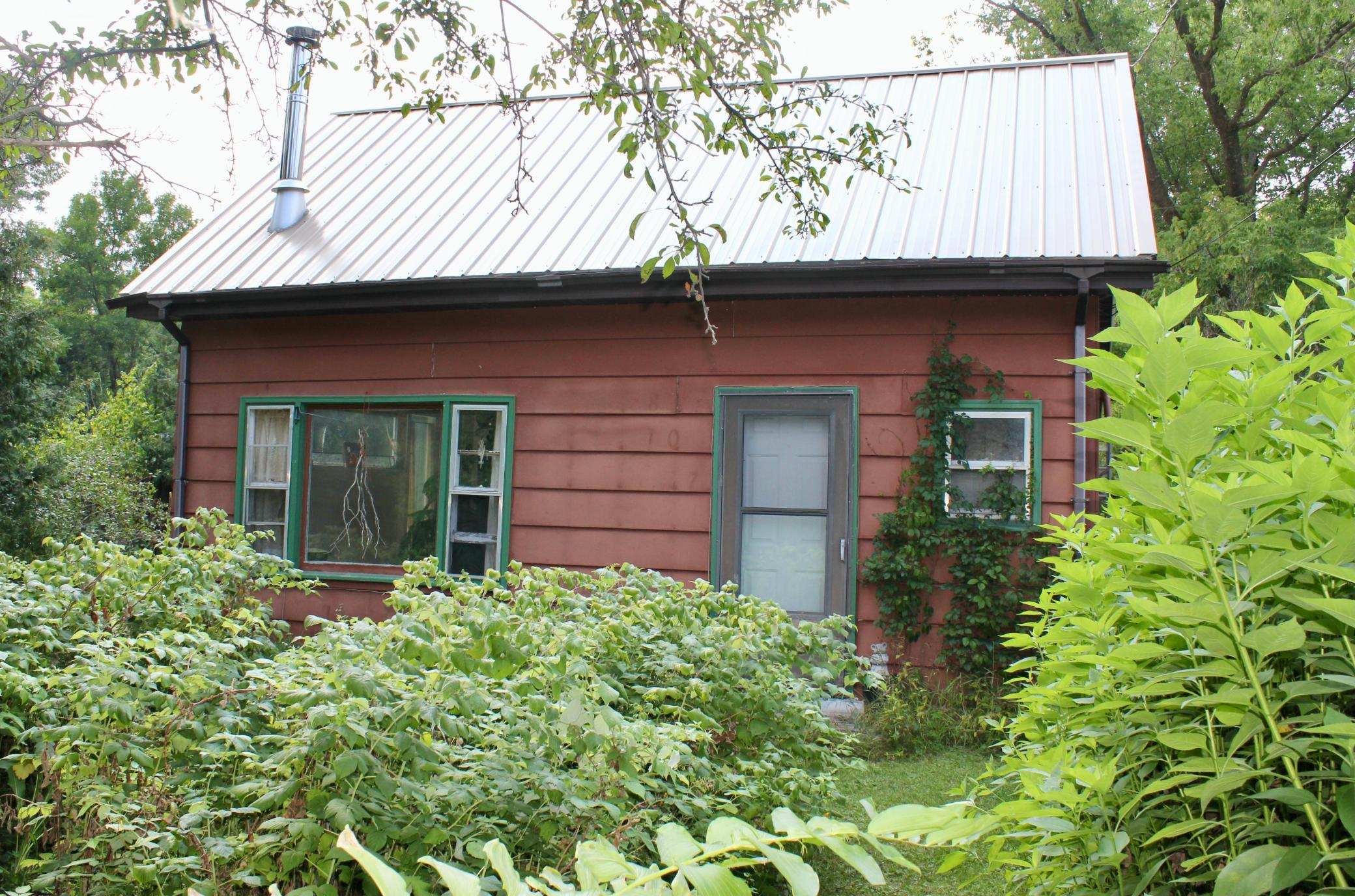 807 N Hamilton Street Property Photo