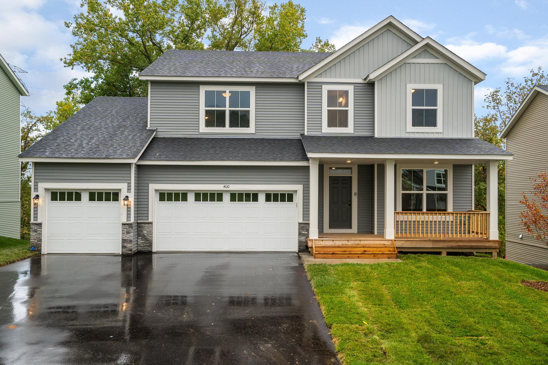 11705 Lakewood Circle Property Photo