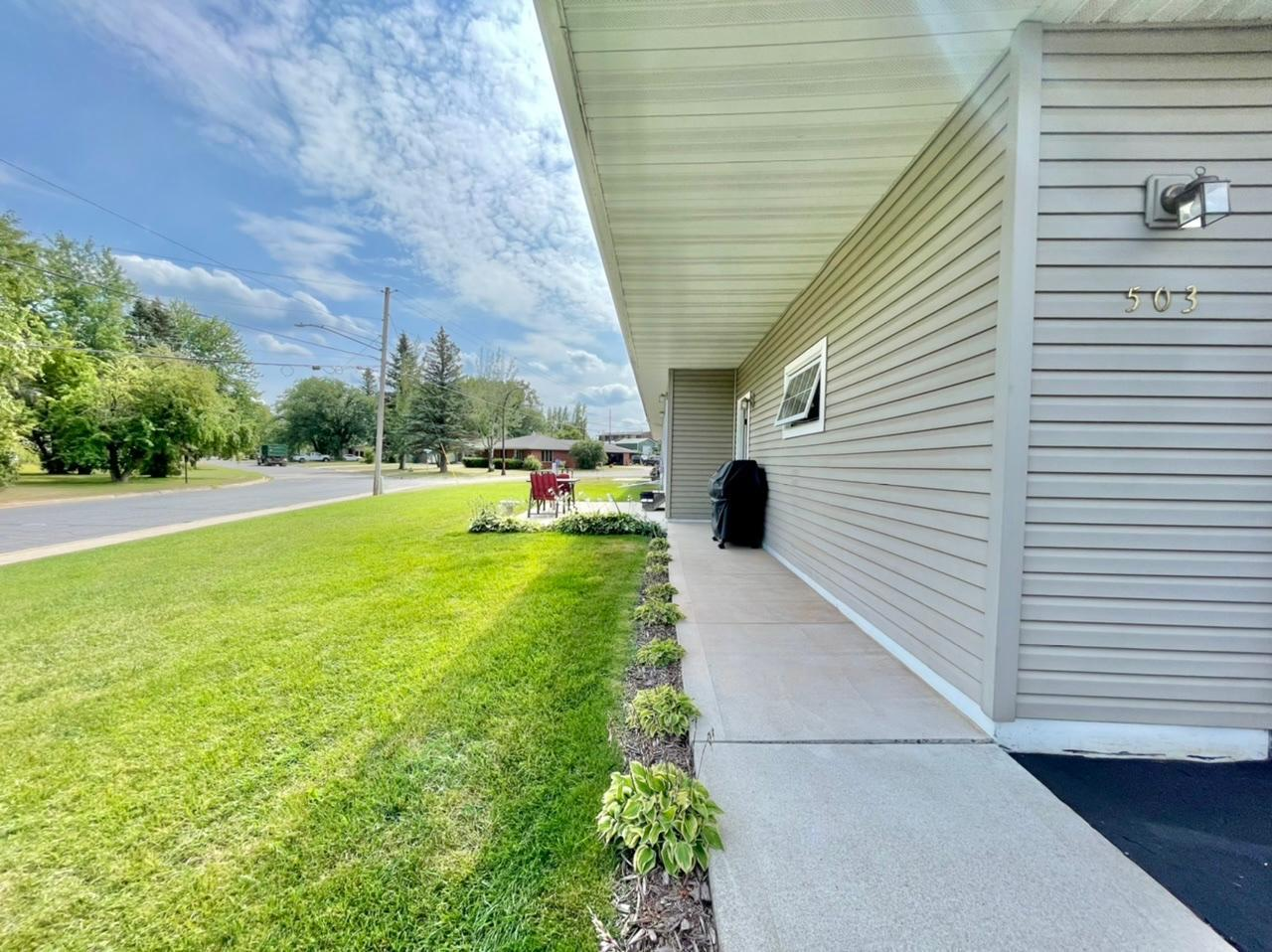 503 Powell Avenue Property Photo