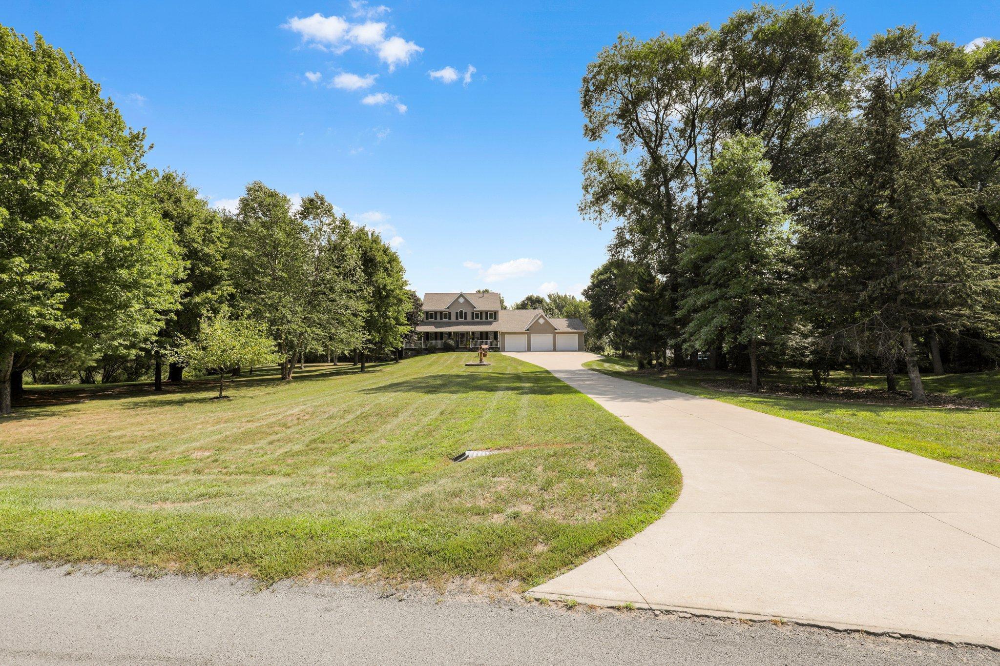 14015 Julliard Street Property Photo