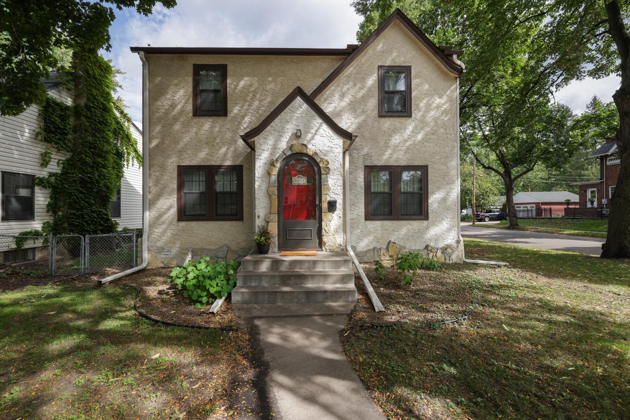 5045 Portland Avenue Property Photo