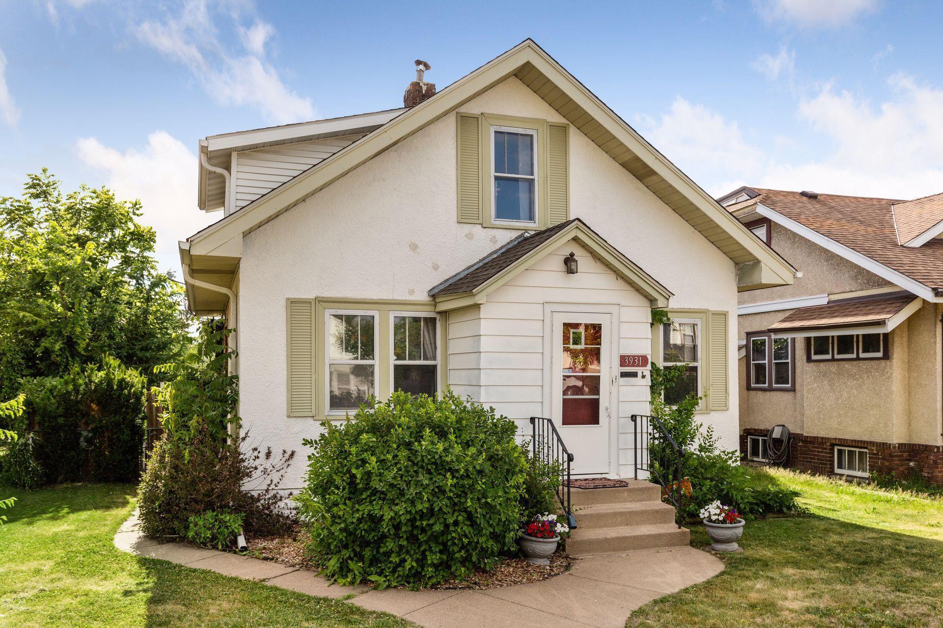 3931 Bryant Avenue Property Photo