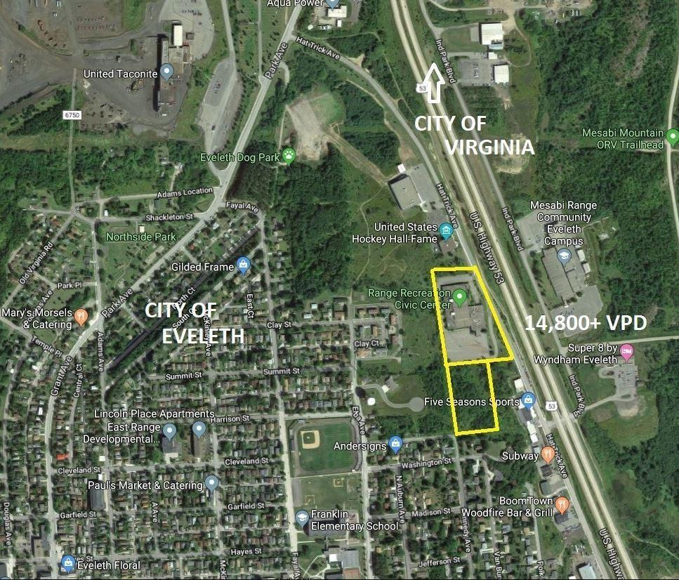 1240 Industrial Park Drive Property Photo